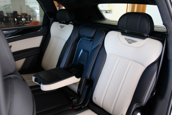 New 2018 Bentley BENTAYGA W12 ACTIVITY  | Vienna, VA