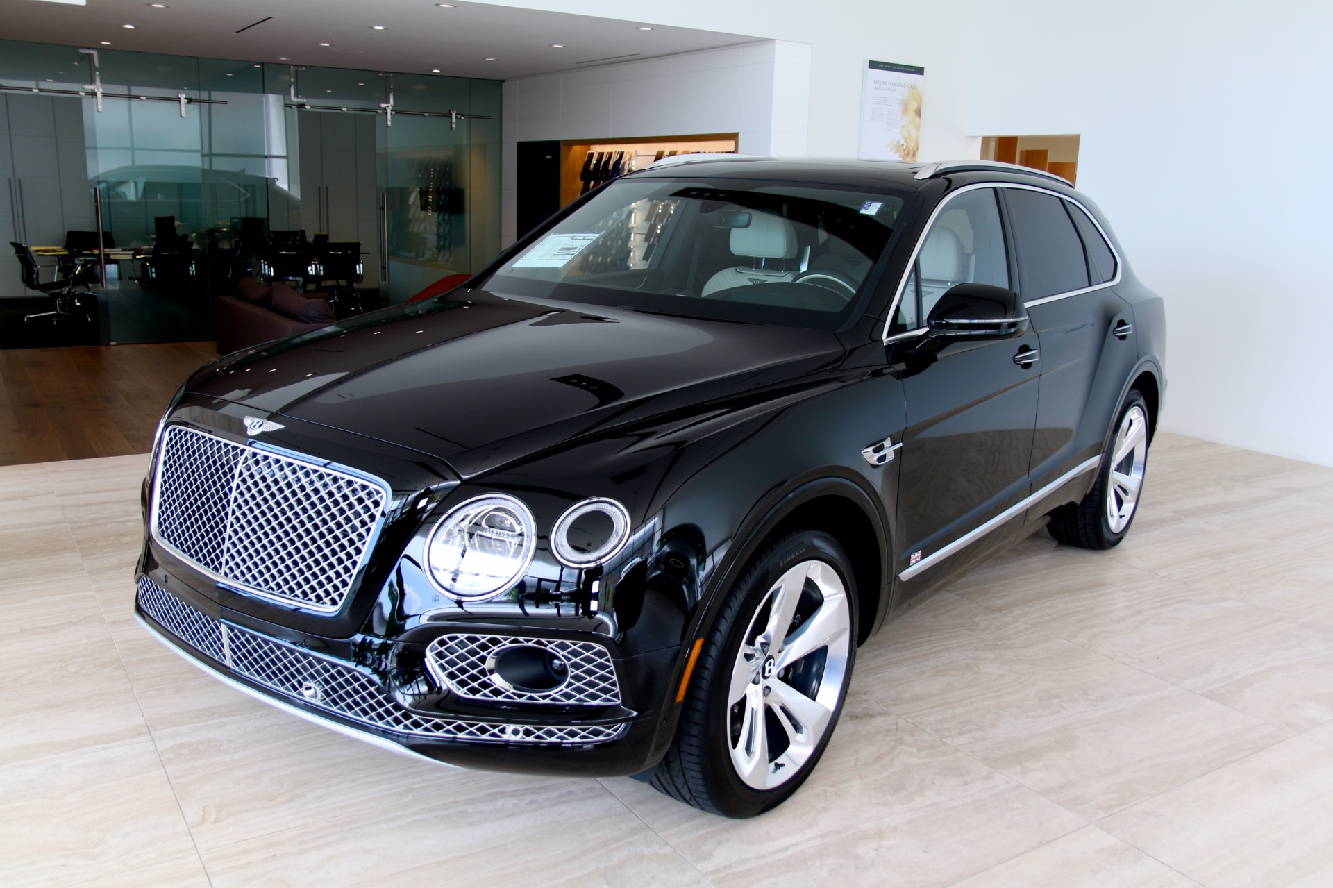 2018 bentley for sale. perfect sale new 2018 bentley bentayga w12 signature  vienna va in bentley for sale aston martin washington dc