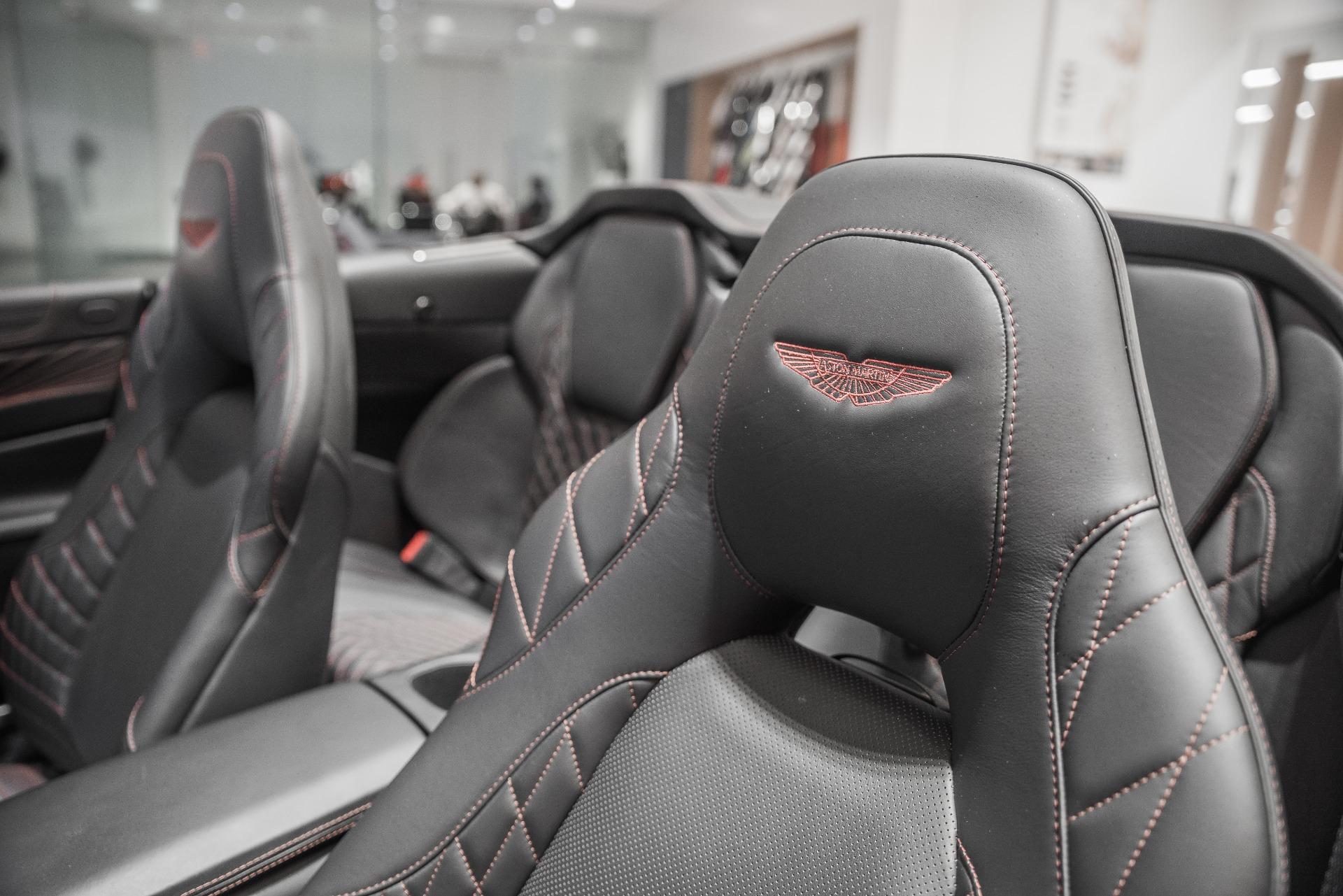 ASTON MARTIN VANQUISH Volante Stock NK For Sale Near - Aston martin db9 2018