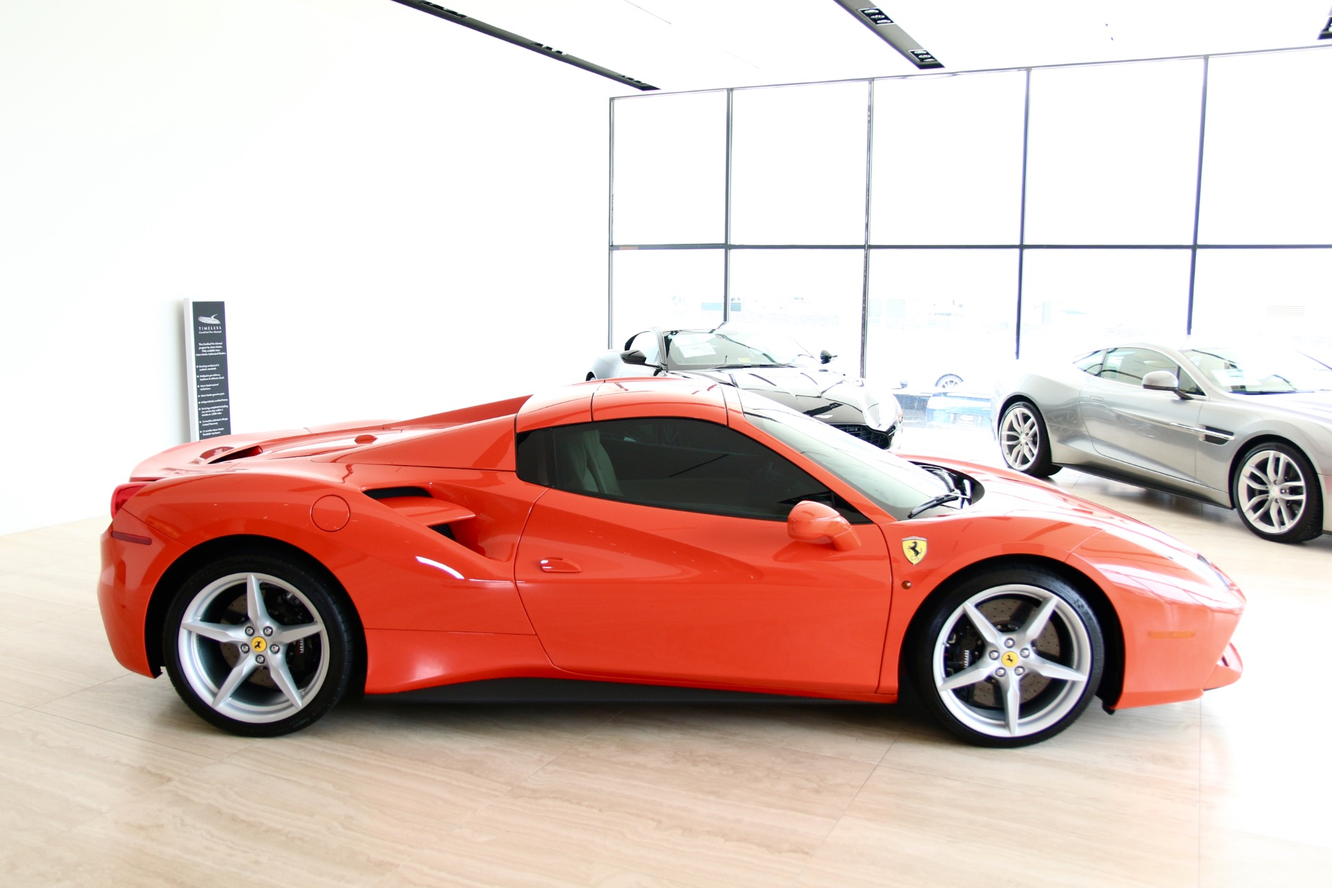 kent deals used in gtb auto swindon ferrari for lease of sale