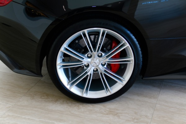 Used 2014 Aston Martin Vanquish    Vienna, VA