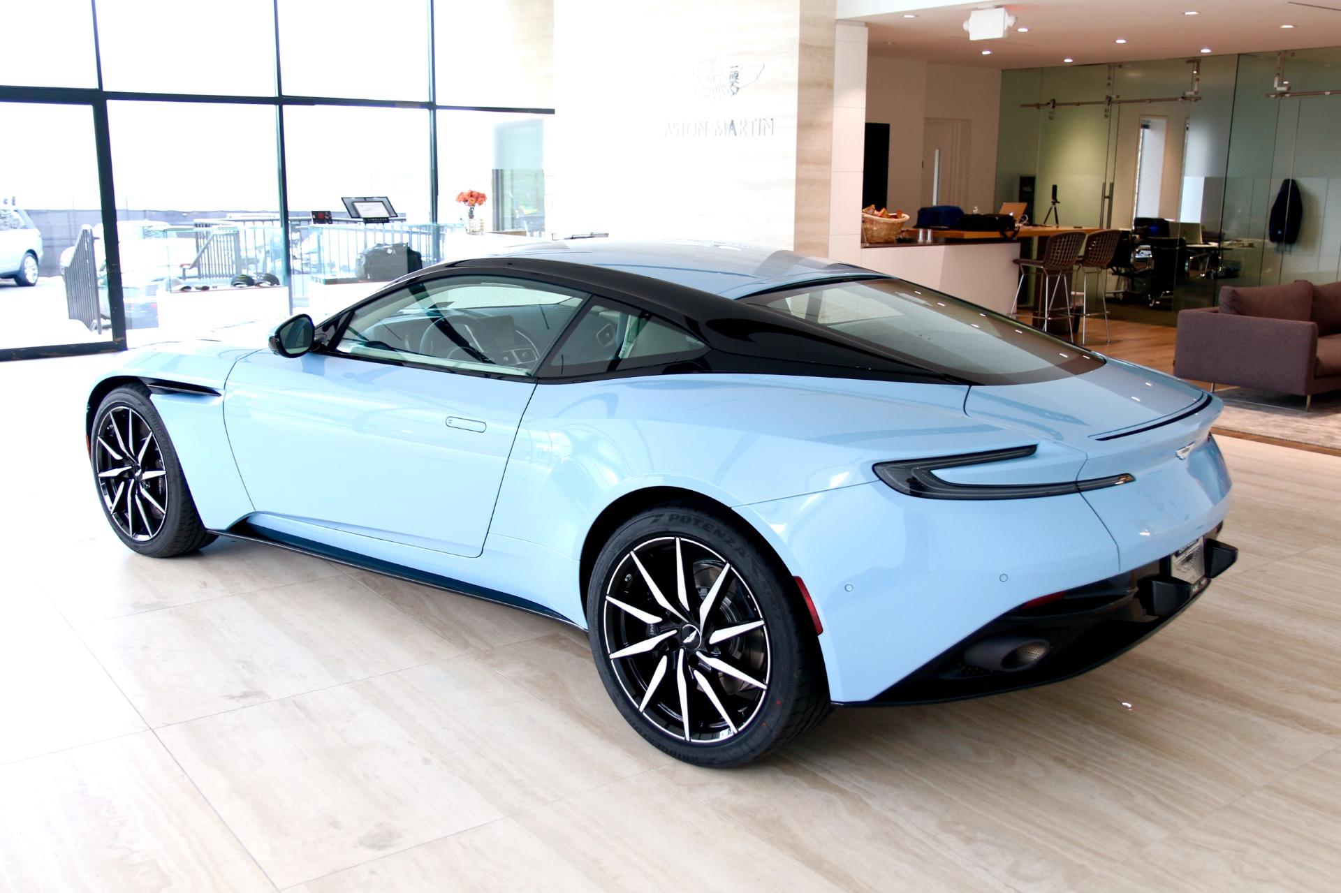 2017 Aston Martin Db11 Stock 7nl03021 For Sale Near Vienna Va Va Aston Martin Dealer