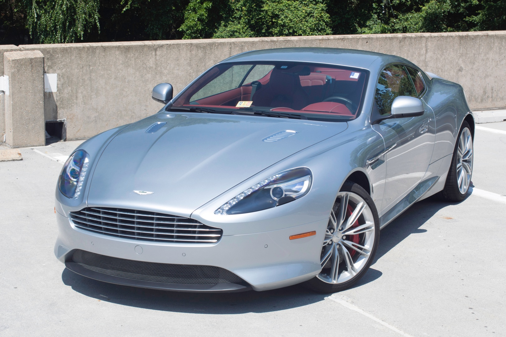 2013 Aston Martin Db9 Stock 3na14750 For Sale Near Vienna Va Va Aston Martin Dealer