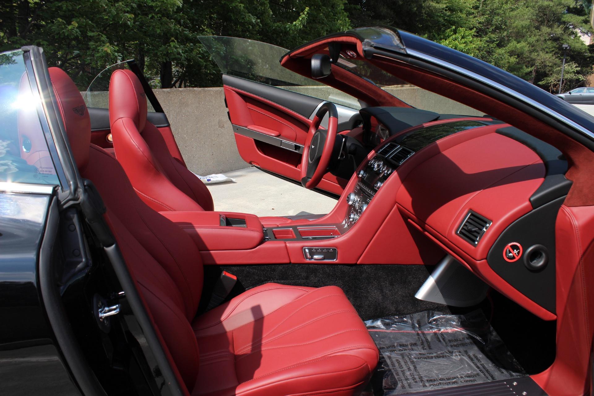 2014 Aston Martin Db9 Volante Stock 4nb15042 For Sale Near Vienna Va Va Aston Martin Dealer
