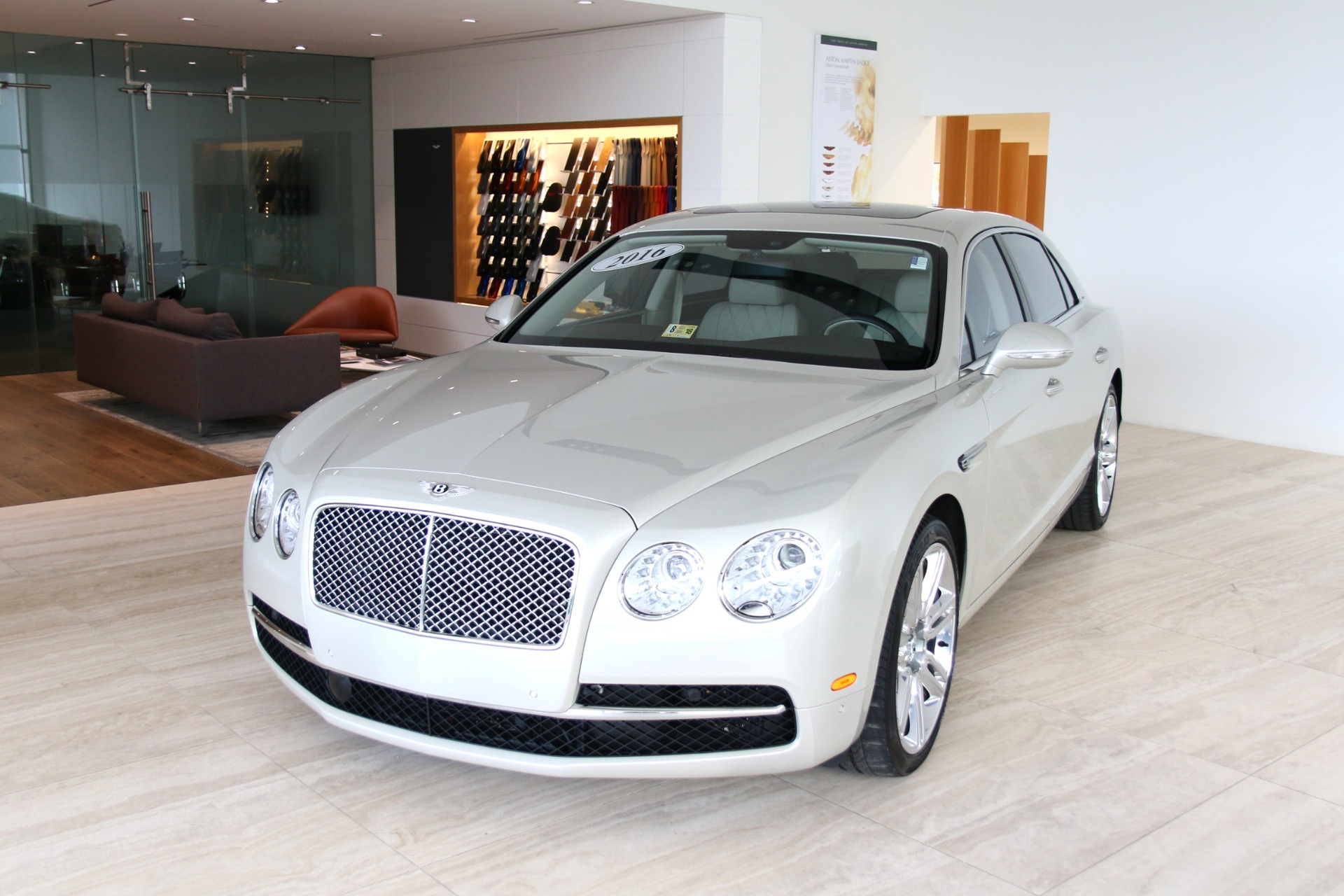 Used-2016-Bentley-Flying-Spur