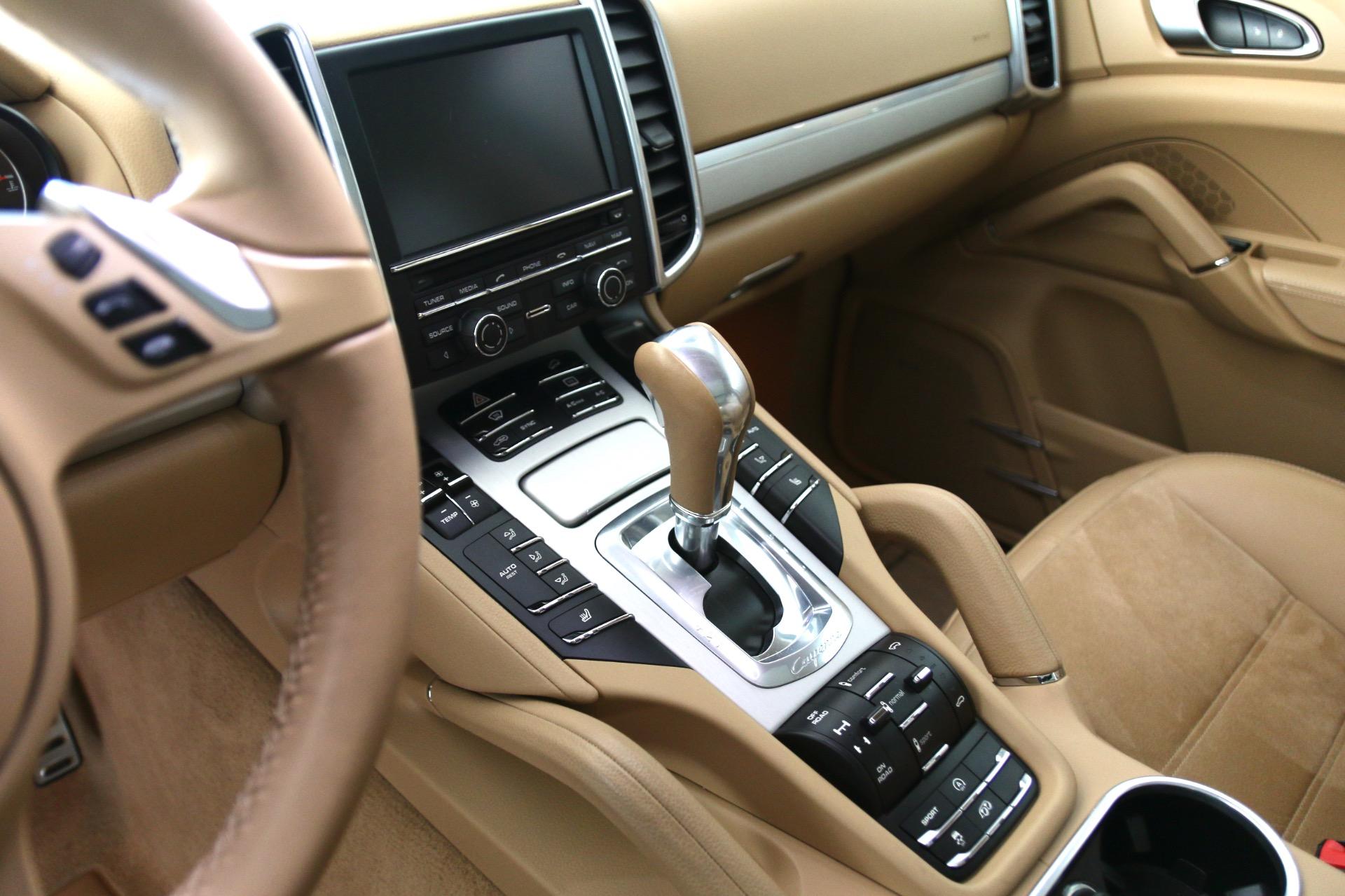 2014 Porsche Cayenne Gts Stock Pa73062 For Sale Near Vienna Va Va Porsche Dealer