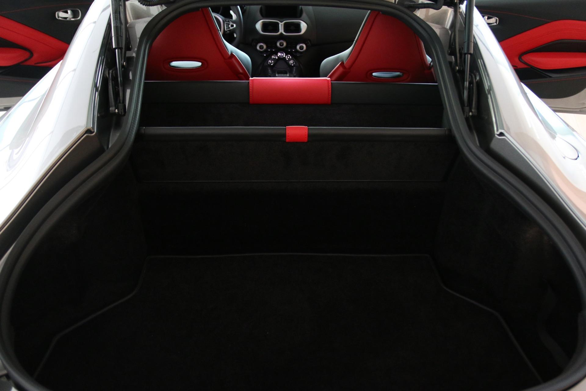 2019 Aston Martin Vantage Taking Orders Stock 9nx85250 For Sale Near Vienna Va Va Aston Martin Dealer