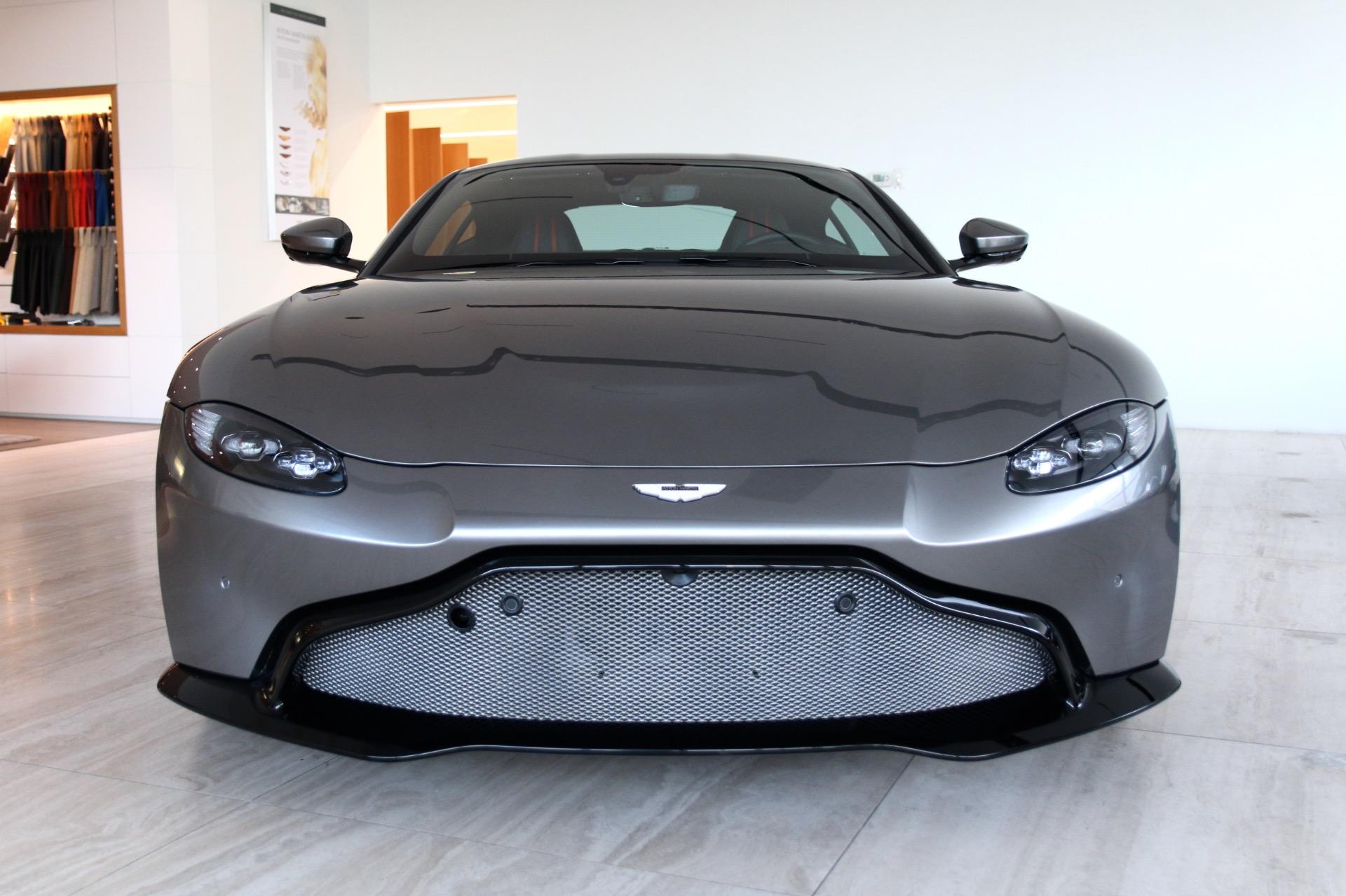 2019 Aston Martin Vantage Taking Orders Stock 9nx85250 For Sale