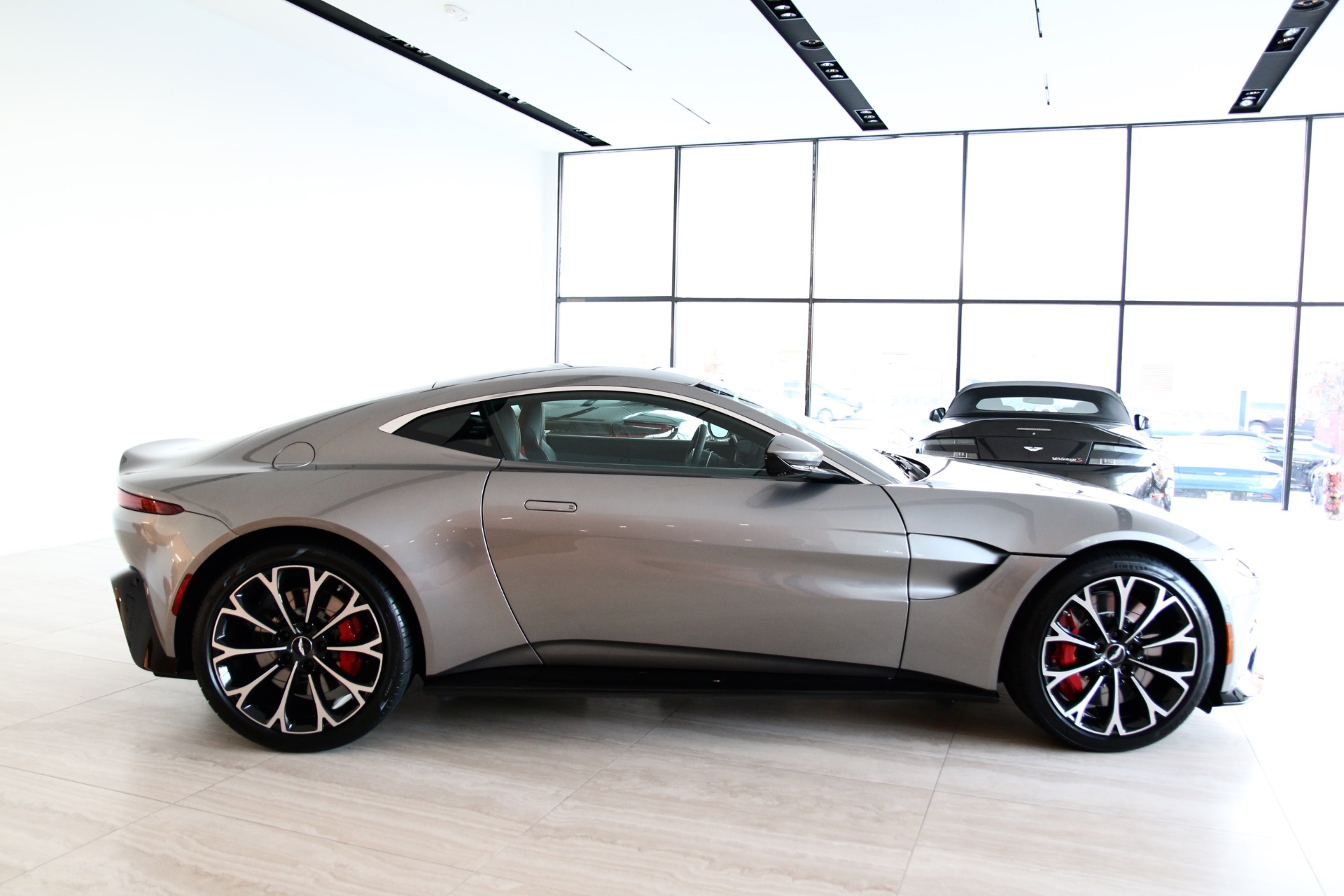 2019 Aston Martin Vantage Taking Orders Stock 9nx85250 For Sale