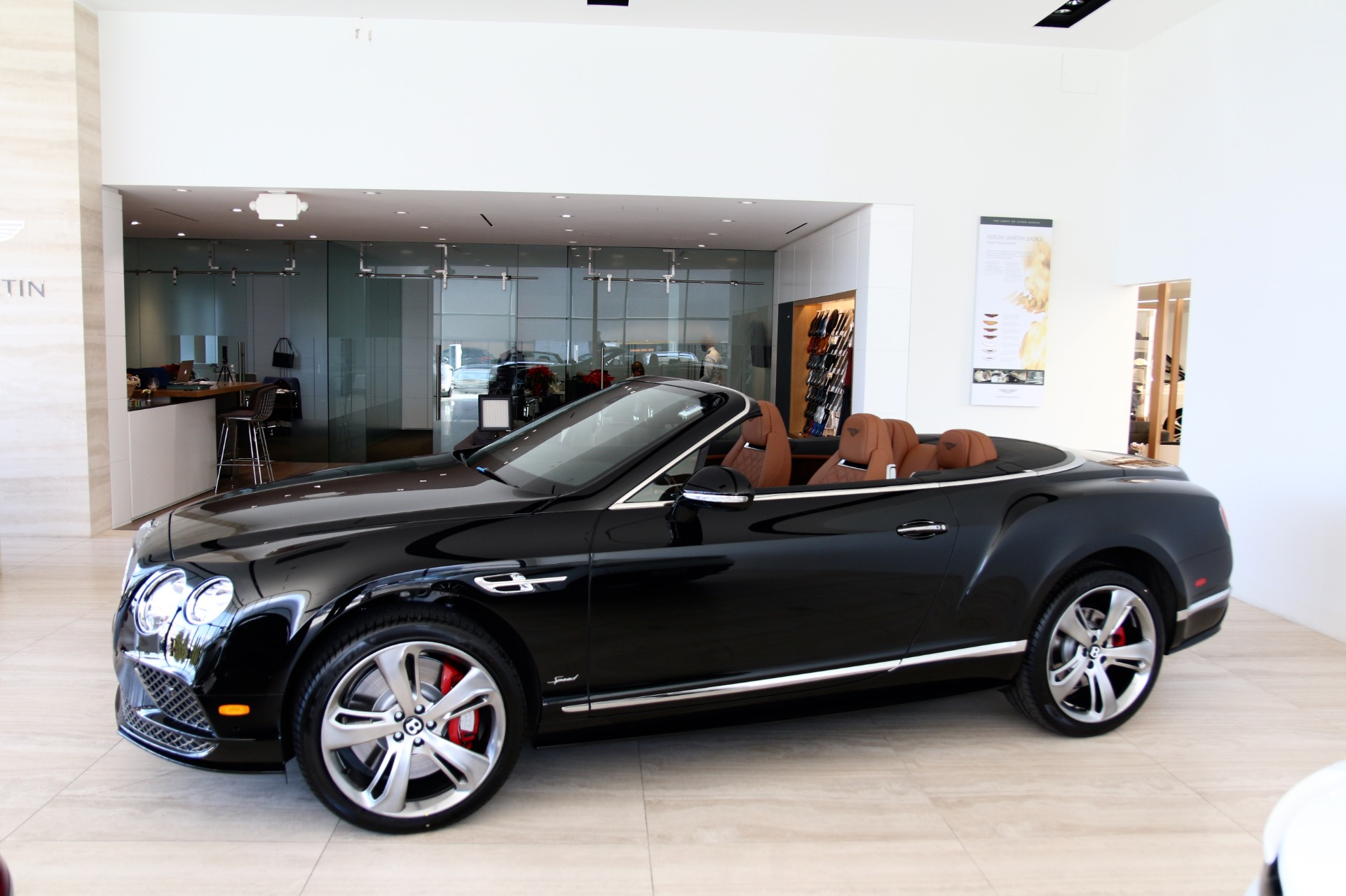 2018 Bentley Continental Stock 8n066960 For Sale Near Vienna Va Va Bentley Dealer