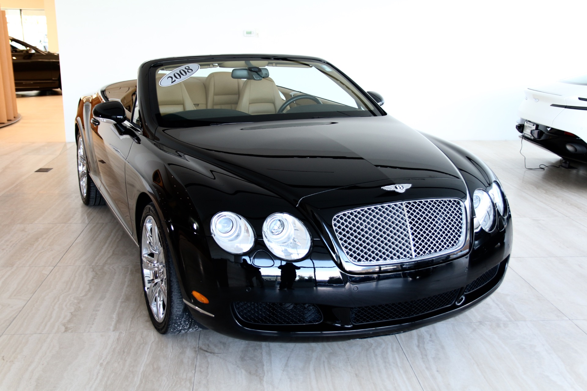 Lease Specials Near Me >> 2008 Bentley Continental GTC GT Stock # P210398B for sale ...
