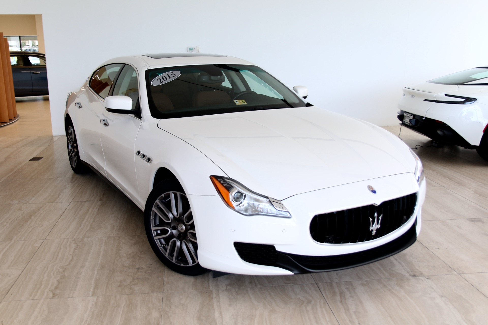 2015 Maserati Quattroporte >> 2015 Maserati Quattroporte S Q4 Stock 8n020625a For Sale