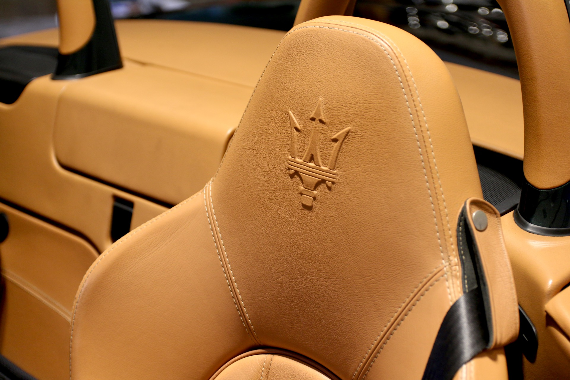 Used-2006-Maserati-GranSport-Spyder