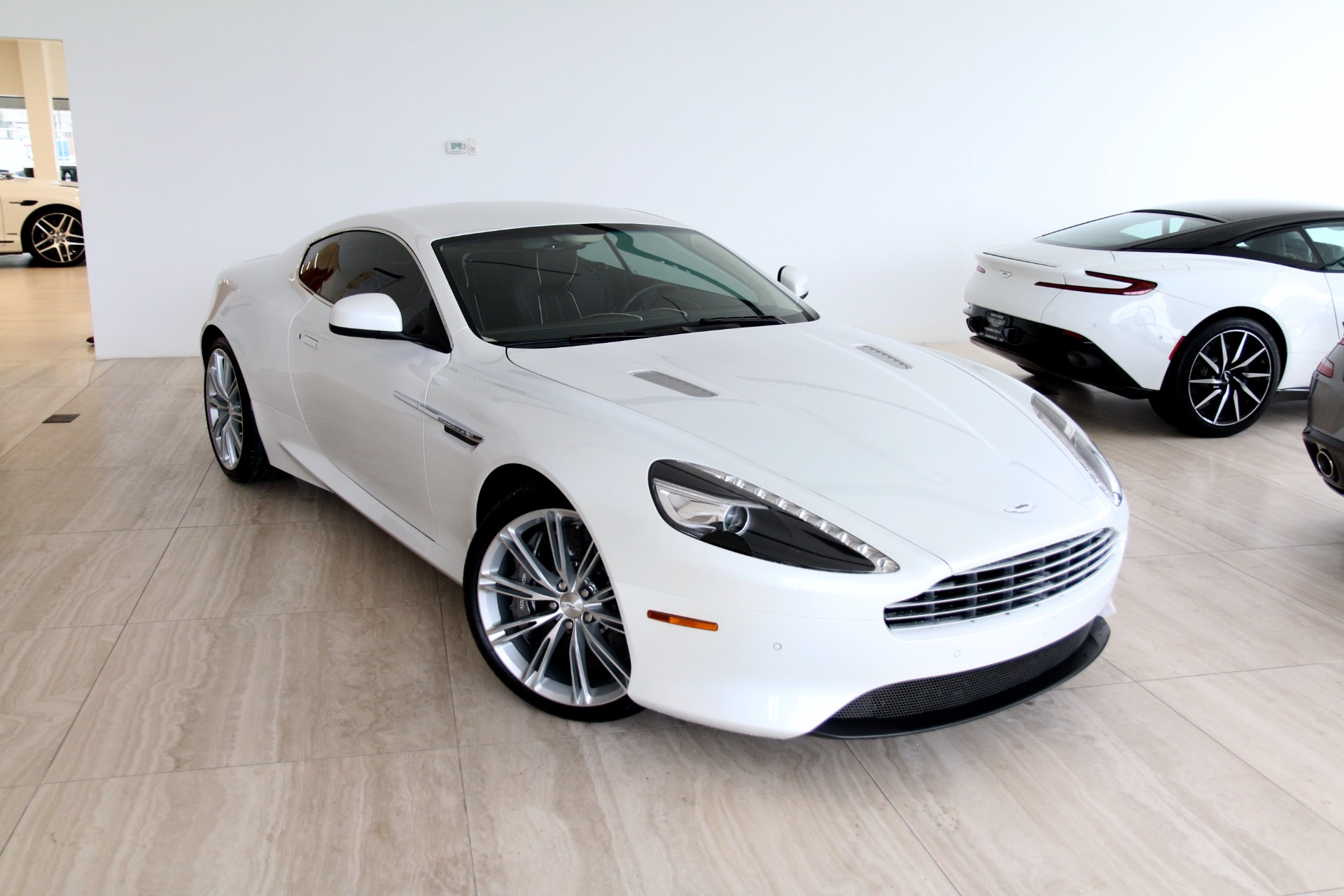 2012 Aston Martin Virage Stock Pg14118 For Sale Near Vienna Va