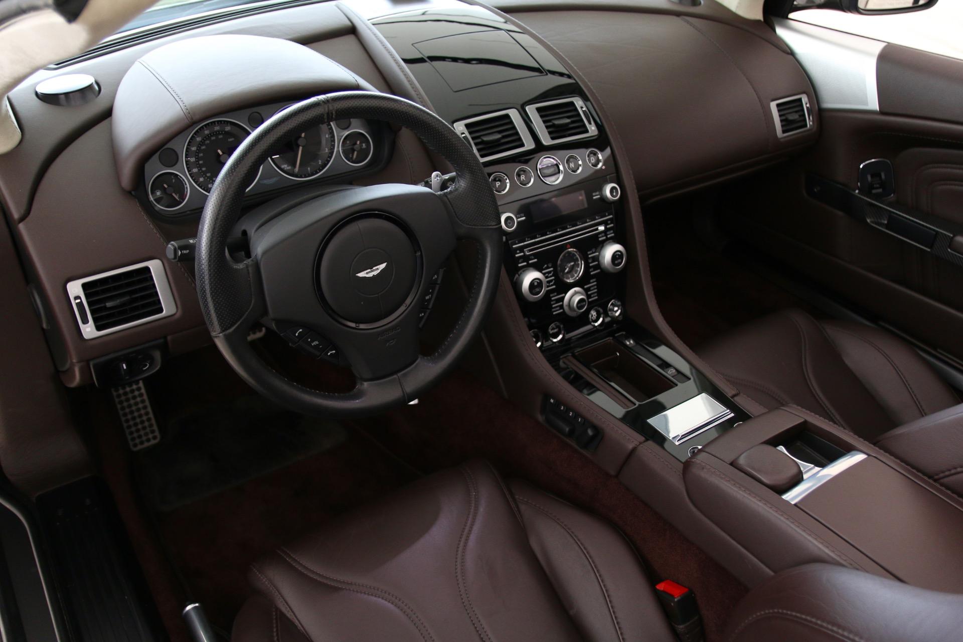 2011 Aston Martin Dbs Volante Stock 7nl02763a For Sale Near Vienna Va Va Aston Martin Dealer