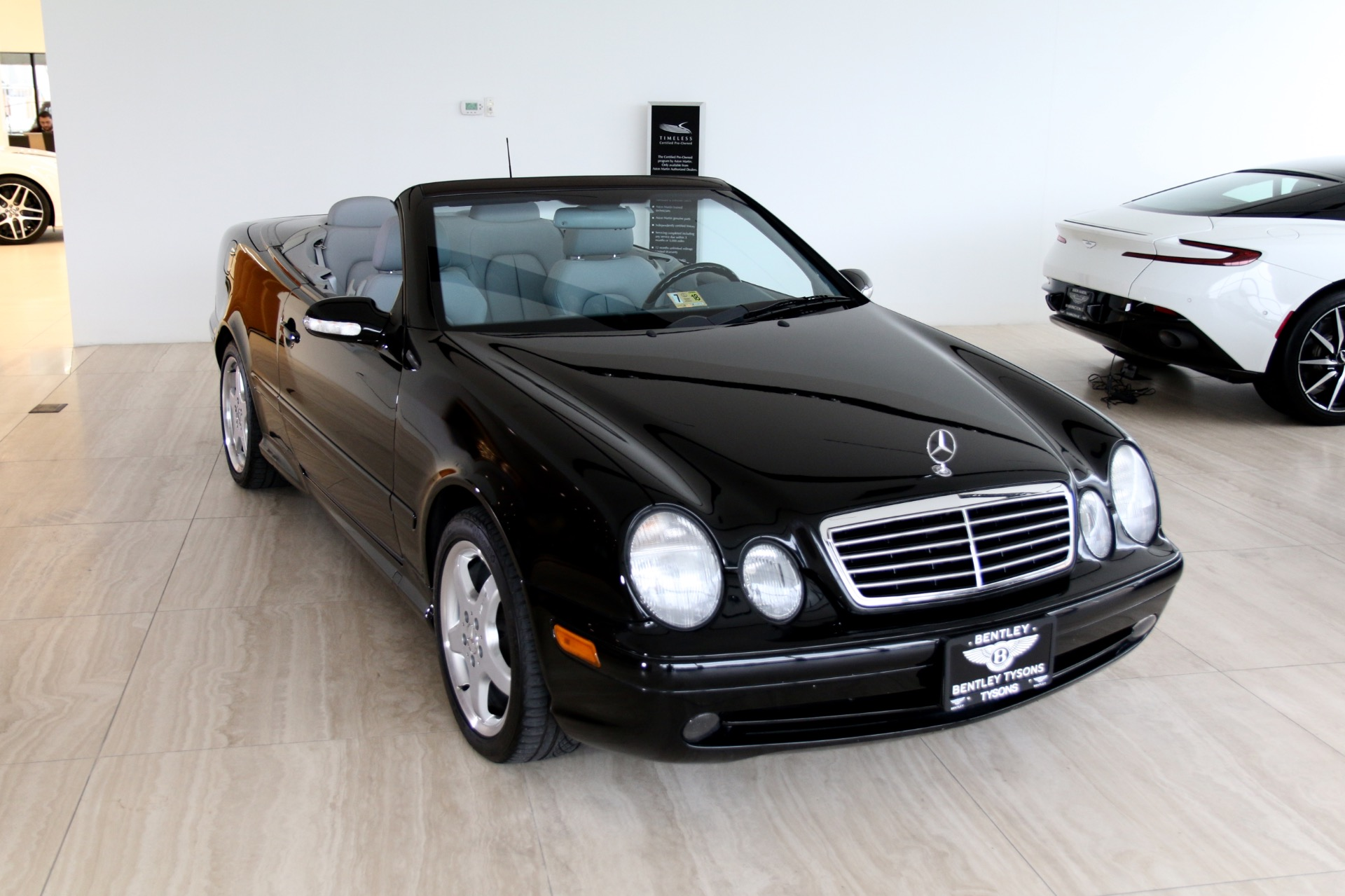 Mercedes Benz Clk Stock For Sale