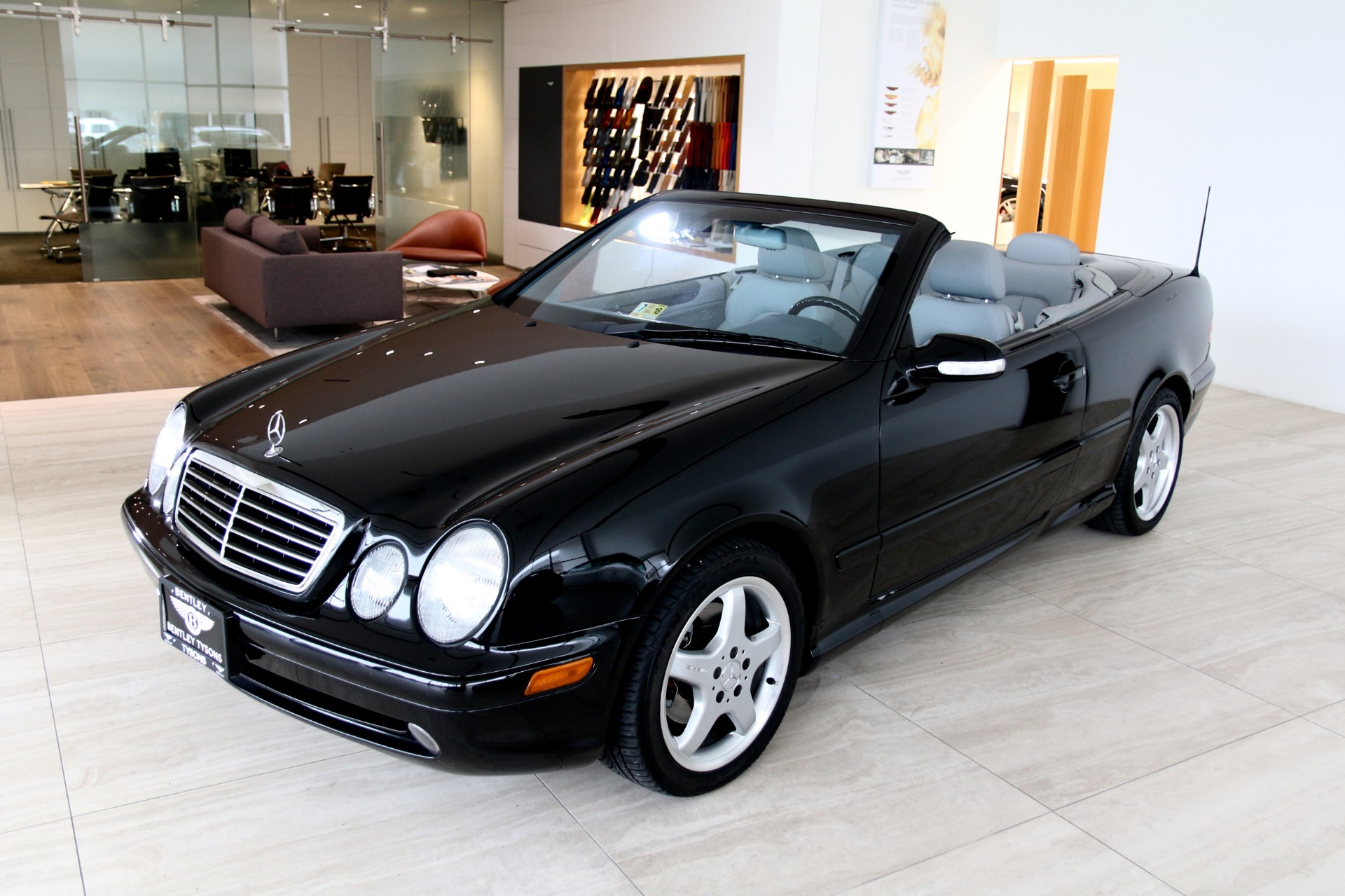 Wheel And Tire Calculator >> 2002 Mercedes-Benz CLK CLK 430 Stock # P216690D for sale ...