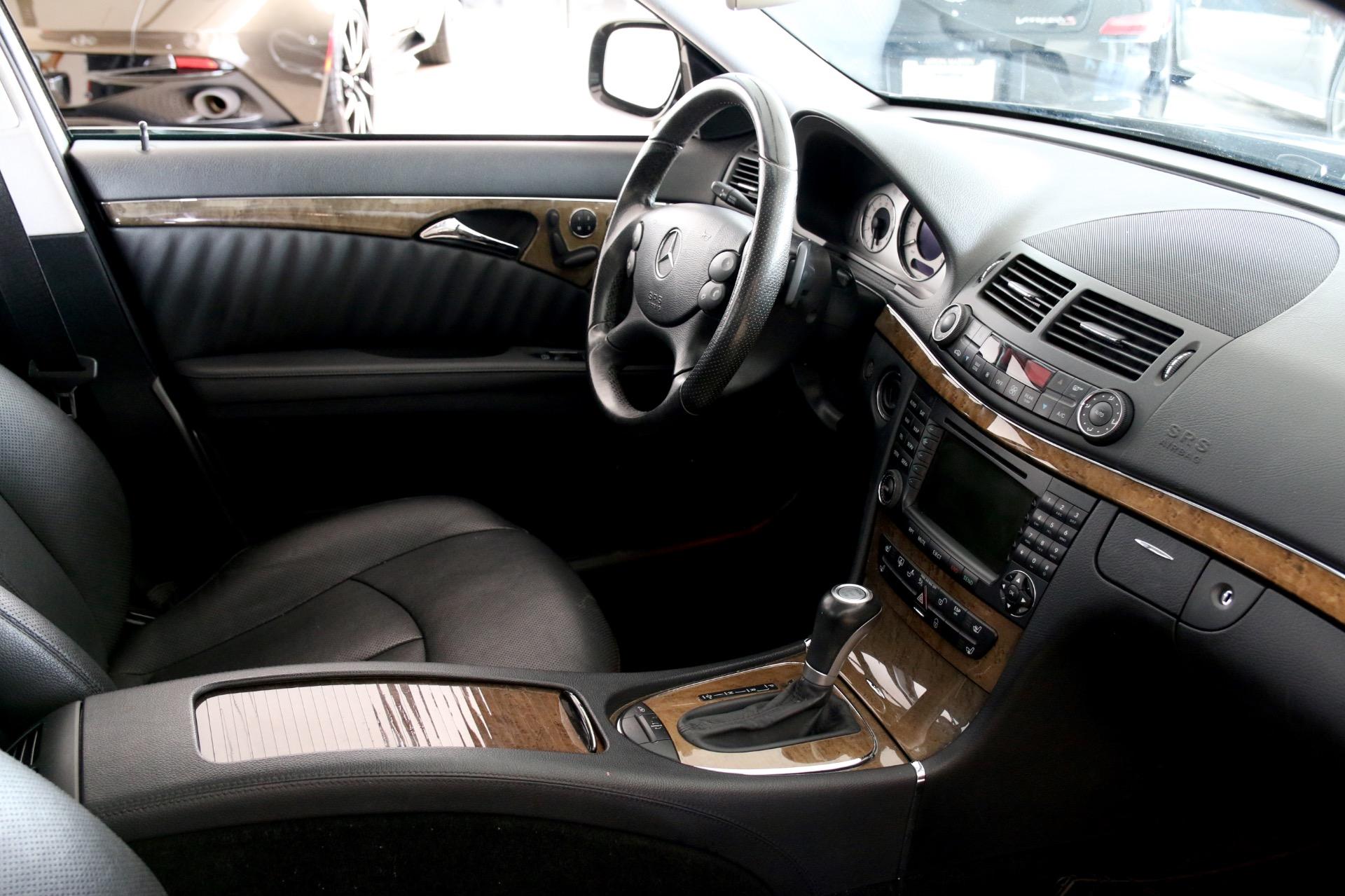 Used-2008-Mercedes-Benz-E-Class-E-550
