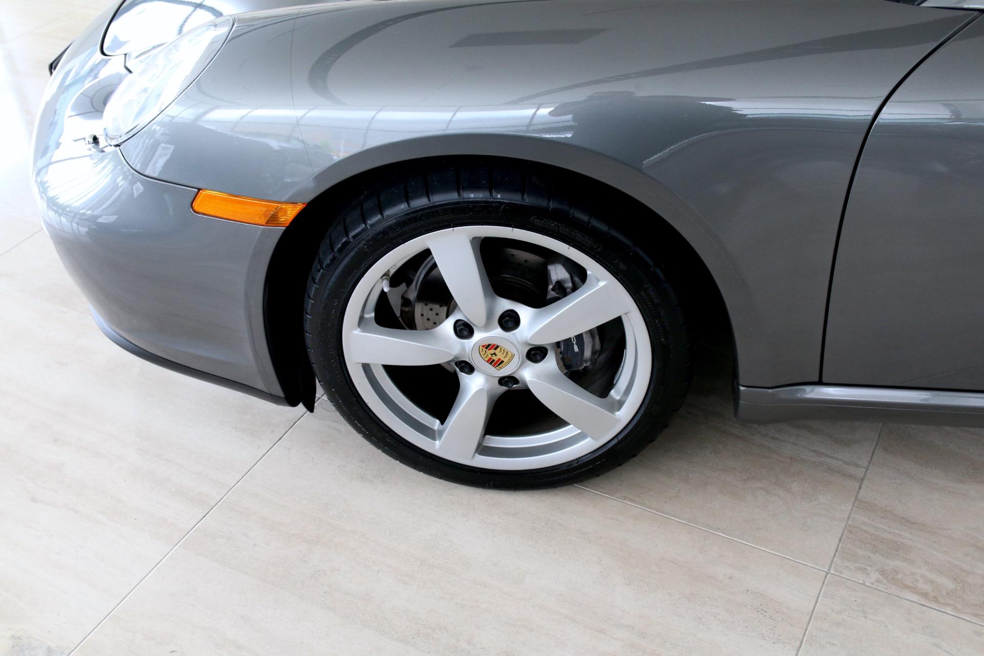 Used-2008-Porsche-Cayman