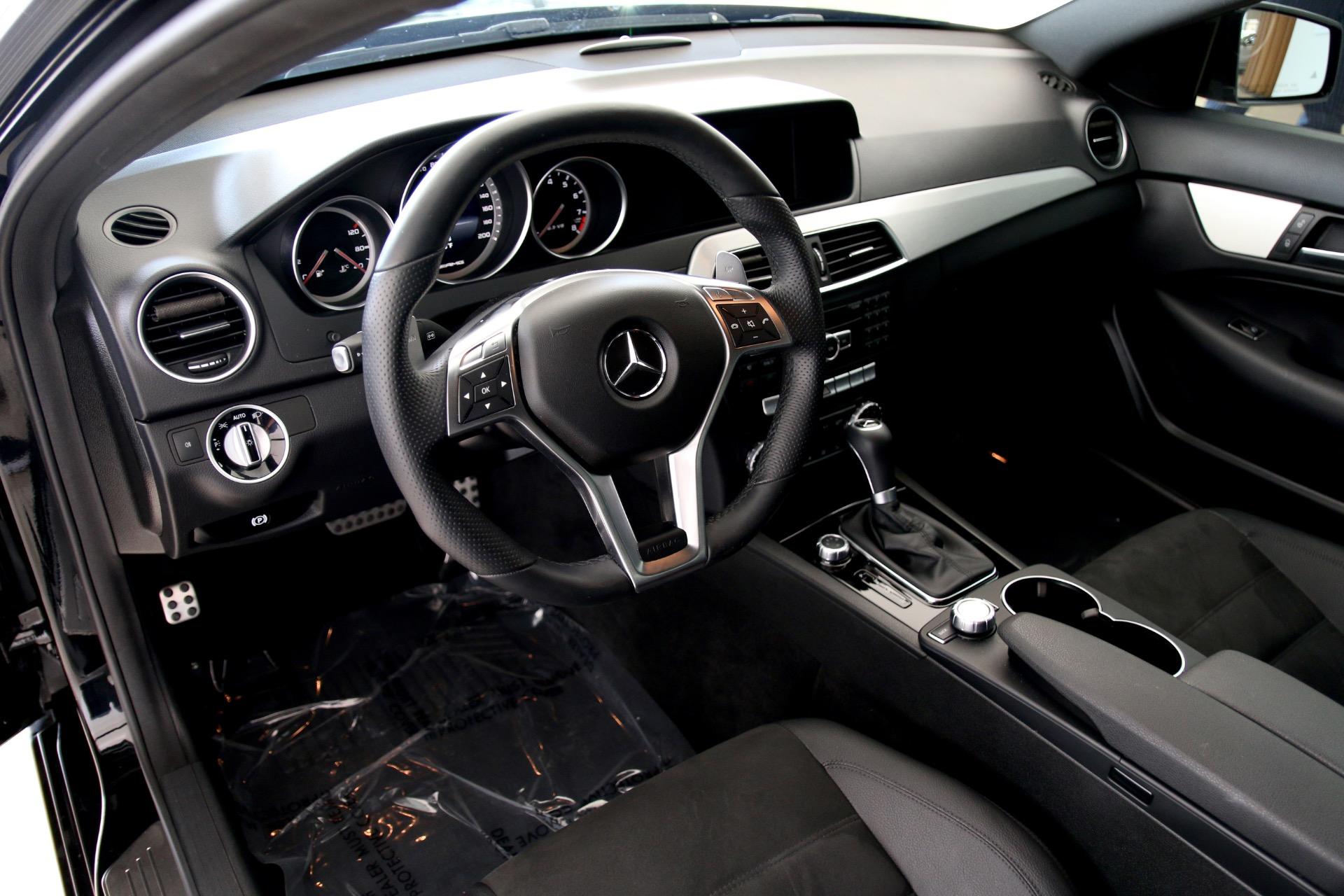 Buy Used Tires Near Me >> 2014 Mercedes-Benz C-Class C 63 AMG Stock # P023904A for sale near Vienna, VA | VA Mercedes-Benz ...