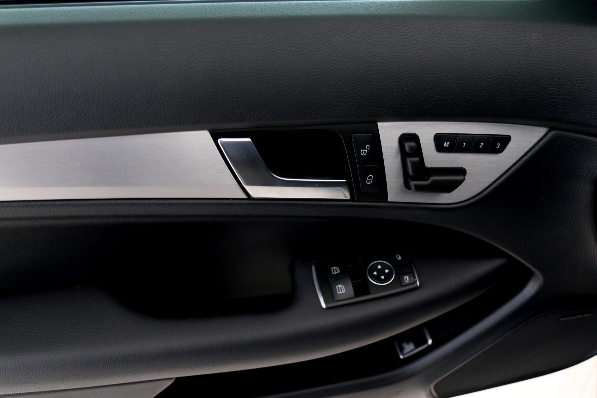 Used-2014-Mercedes-Benz-C-Class-C-63-AMG