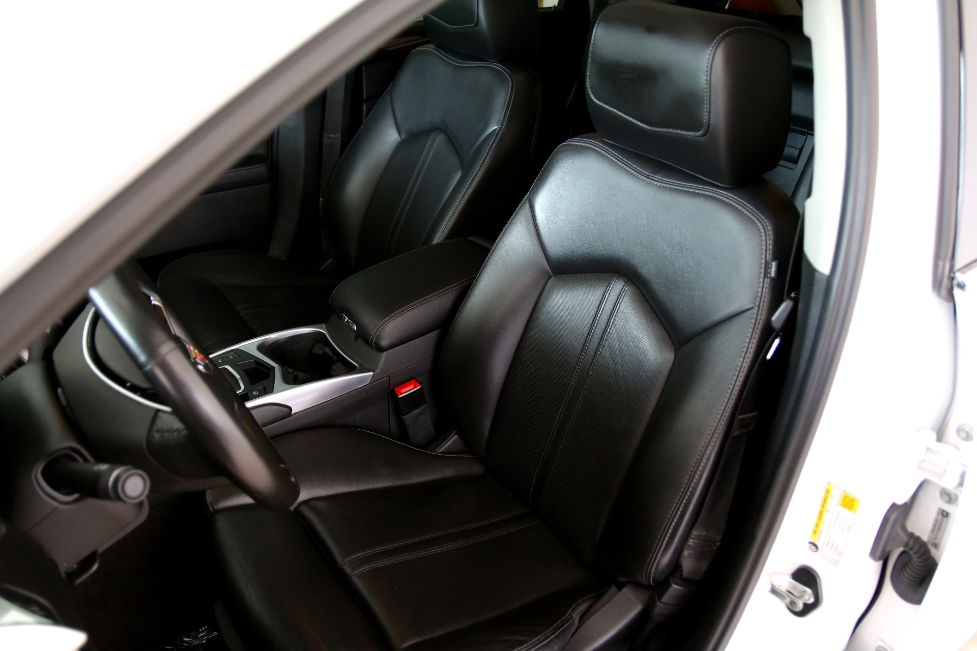 2014 Cadillac Srx Luxury Collection Stock P210398d For