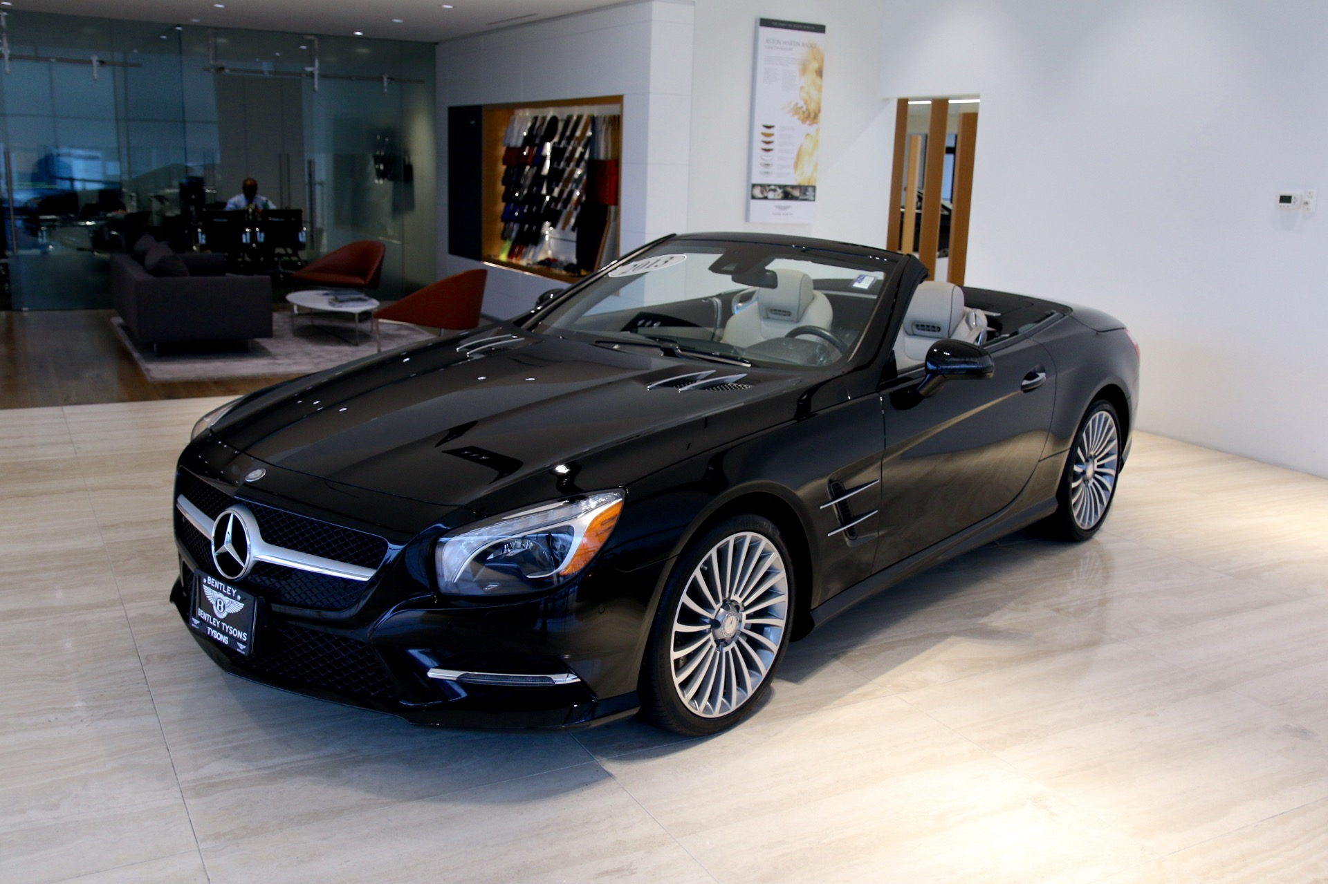 Used-2013-Mercedes-Benz-SL-Class-SL-550