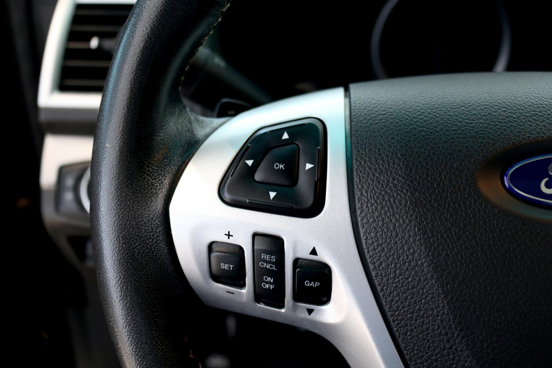 2014 Ford Explorer Sport Stock Pr93829a For Sale Near