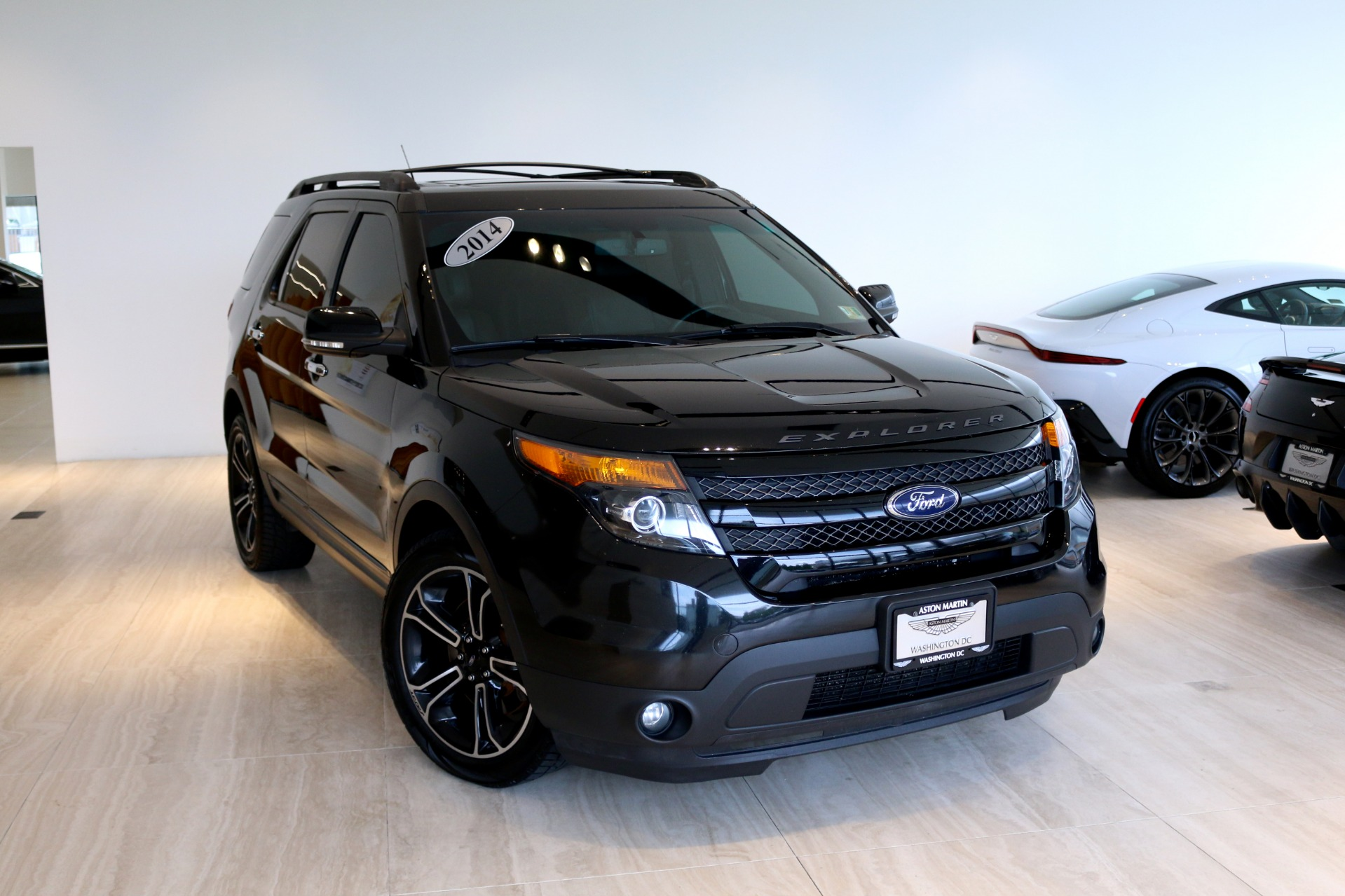 2014 Ford Explorer Sport For Sale >> 2014 Ford Explorer Sport Stock # PR93829A for sale near