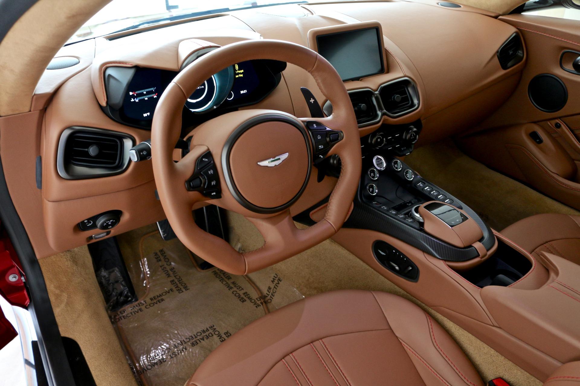2019 Aston Martin Vantage Stock 9nn00128 For Sale Near Vienna Va Va Aston Martin Dealer