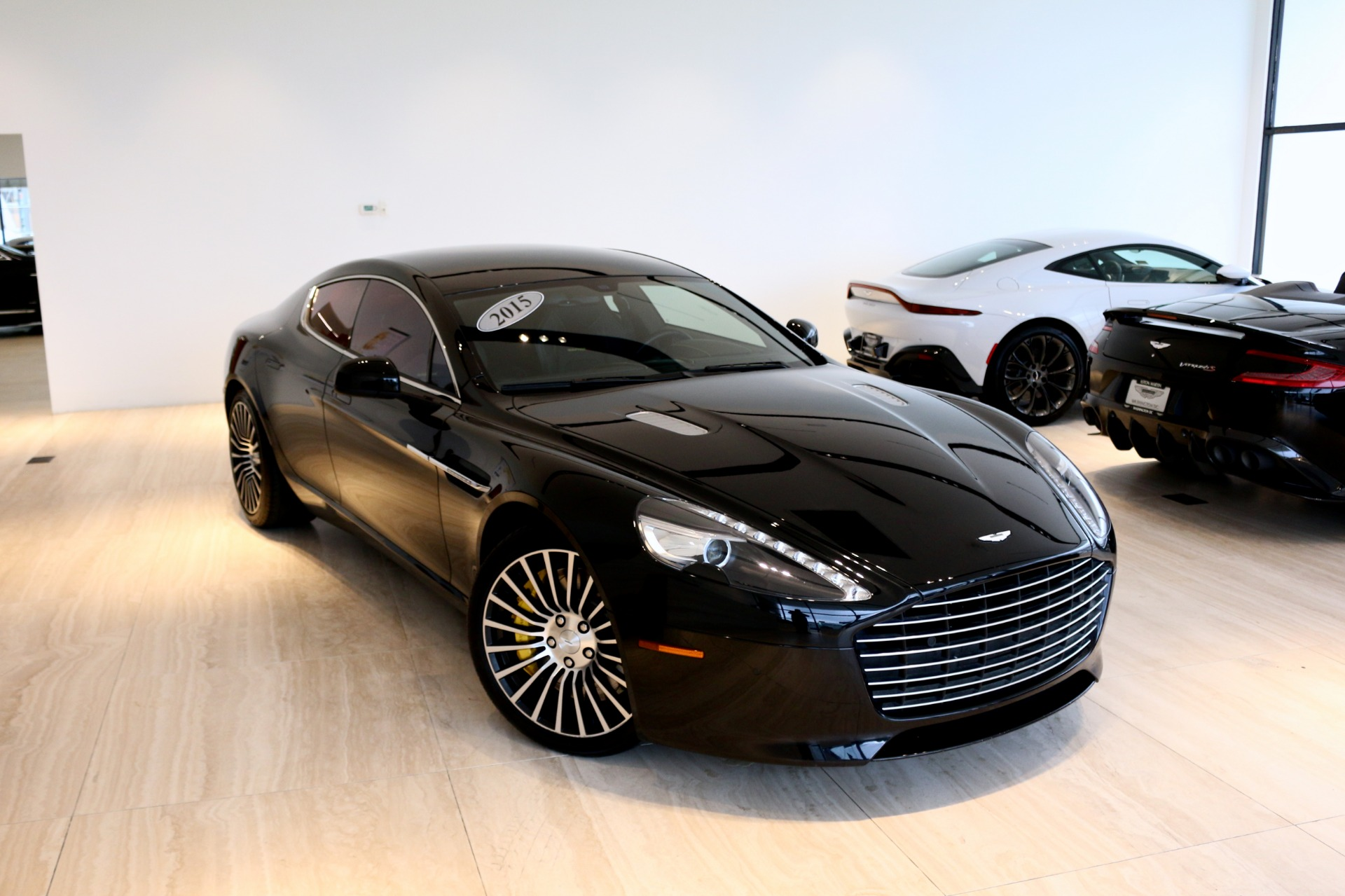 2015 Aston Martin Rapide S Stock # PF04615 For Sale Near