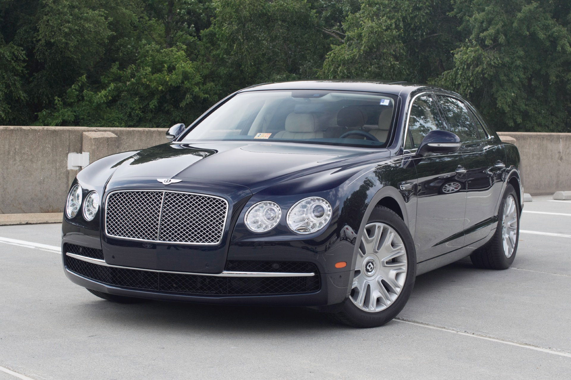 2014 bentley flying spur w12 stock # 4n094086 for sale near vienna