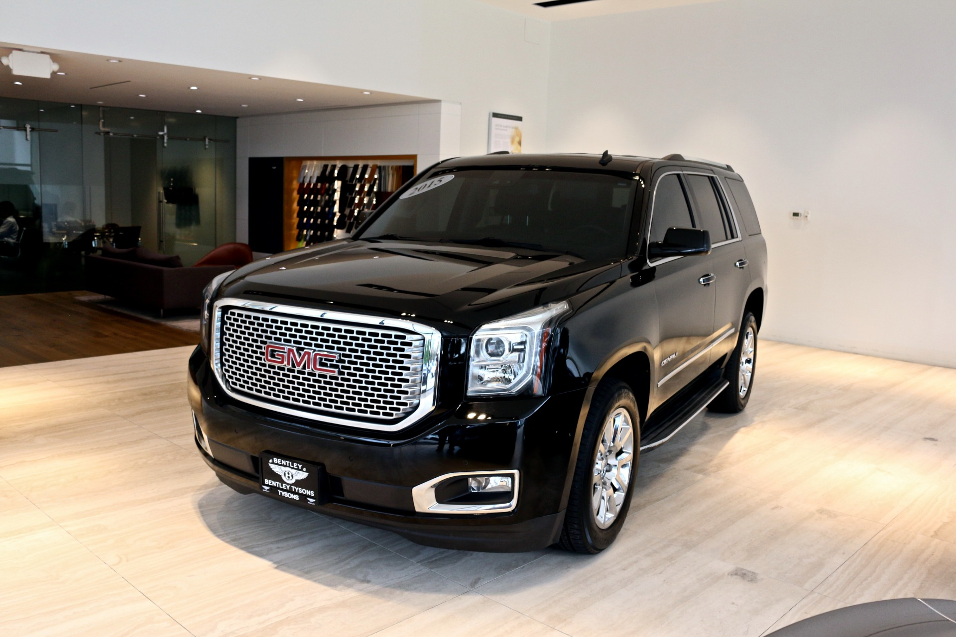 2015 Gmc Yukon Denali Stock P154651 For Sale Near Vienna
