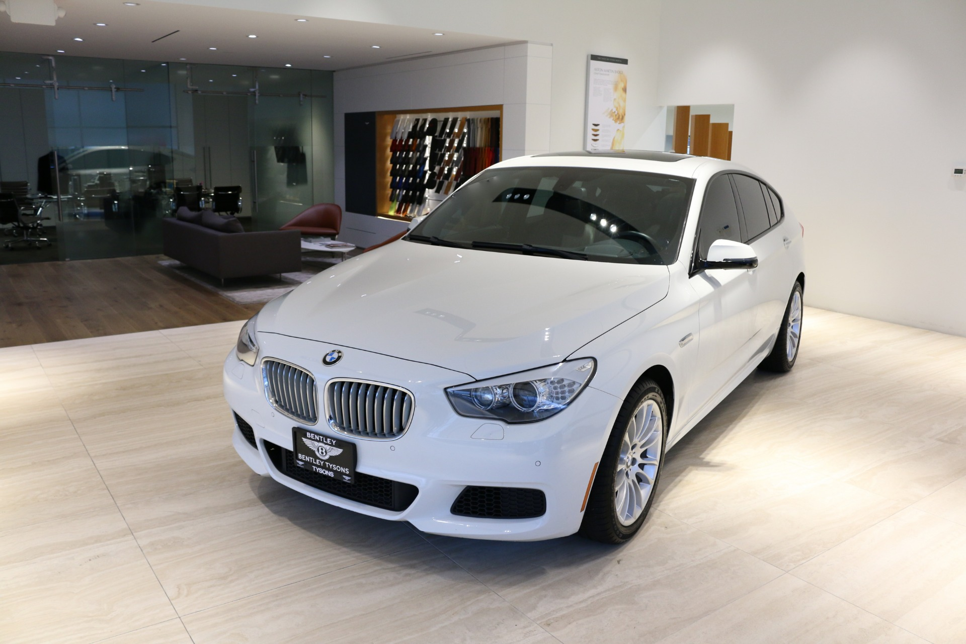Used-2016-BMW-5-Series-550i-xDrive-Gran-Turismo
