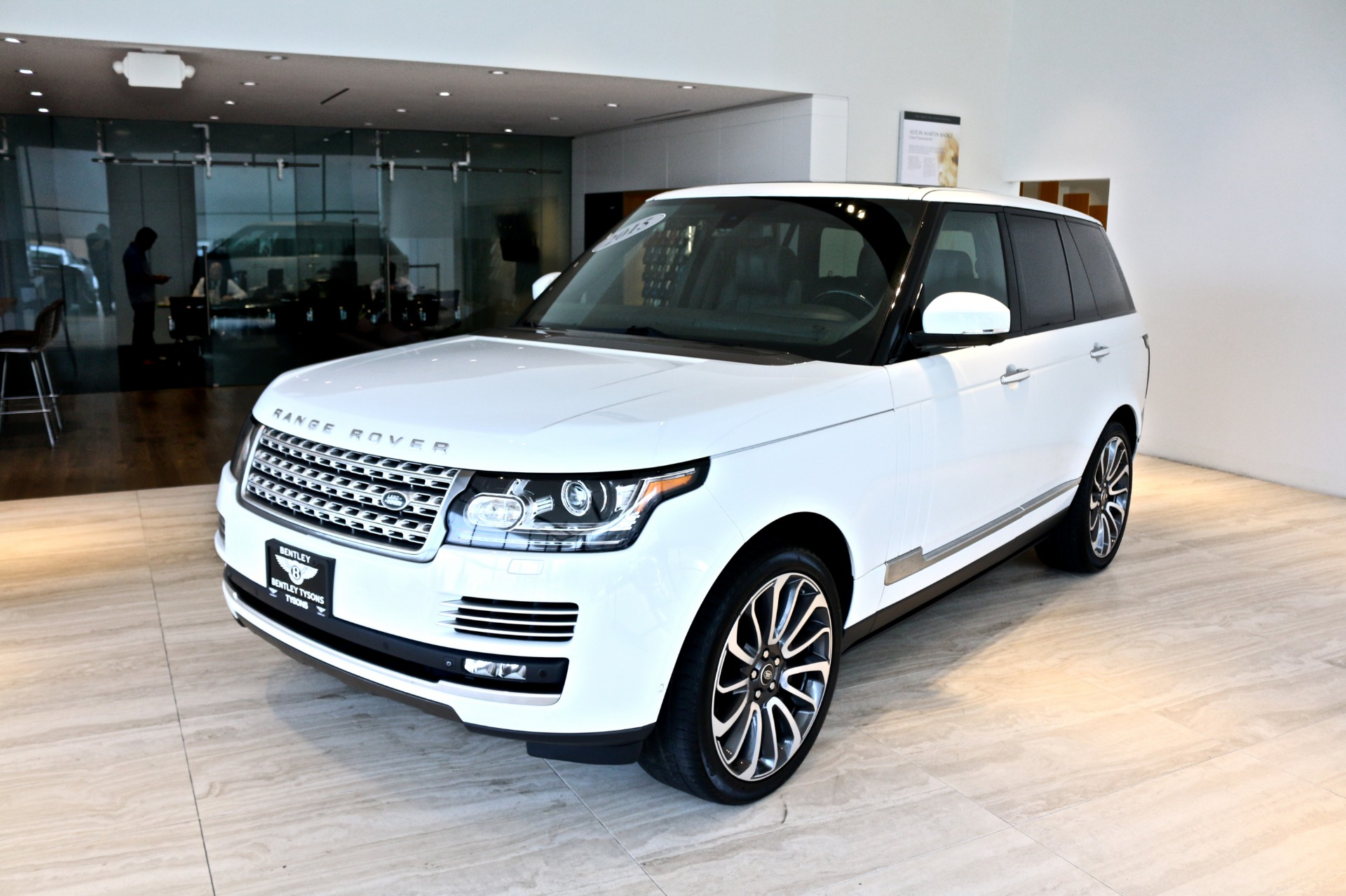 Lease Specials Near Me >> 2015 Land Rover Range Rover Autobiography Stock ...