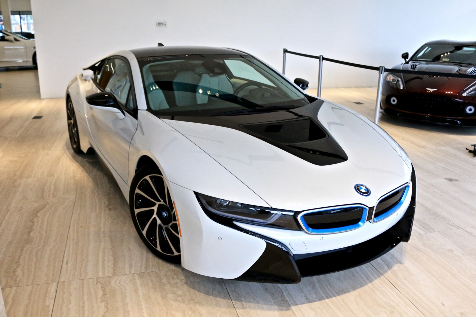 2015 Bmw I8 Stock 8n066827a For Sale Near Vienna Va Va Bmw Dealer