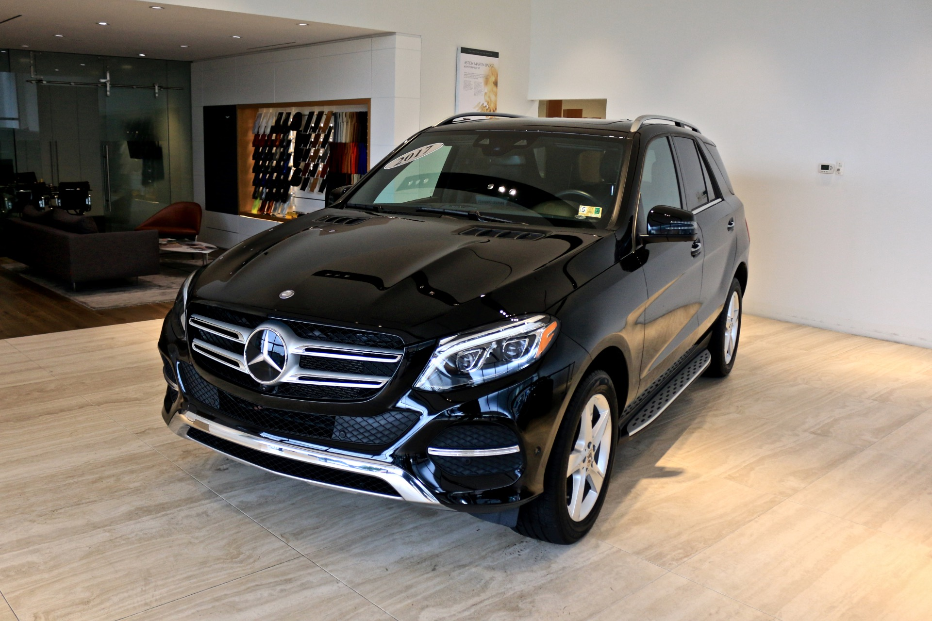 Lease Used Mercedes >> 2017 Mercedes-Benz GLE GLE 350 4MATIC Stock # 9NN00627B for sale near Vienna, VA | VA Mercedes ...