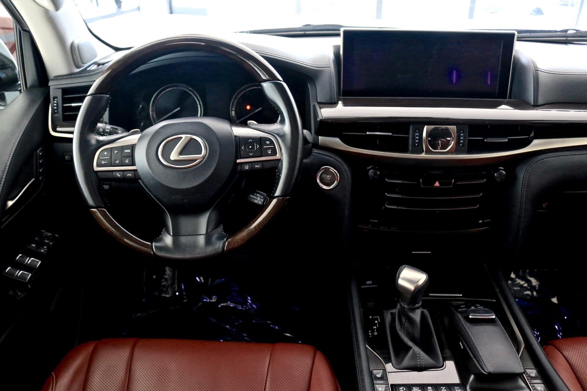 Used-2016-Lexus-LX-570