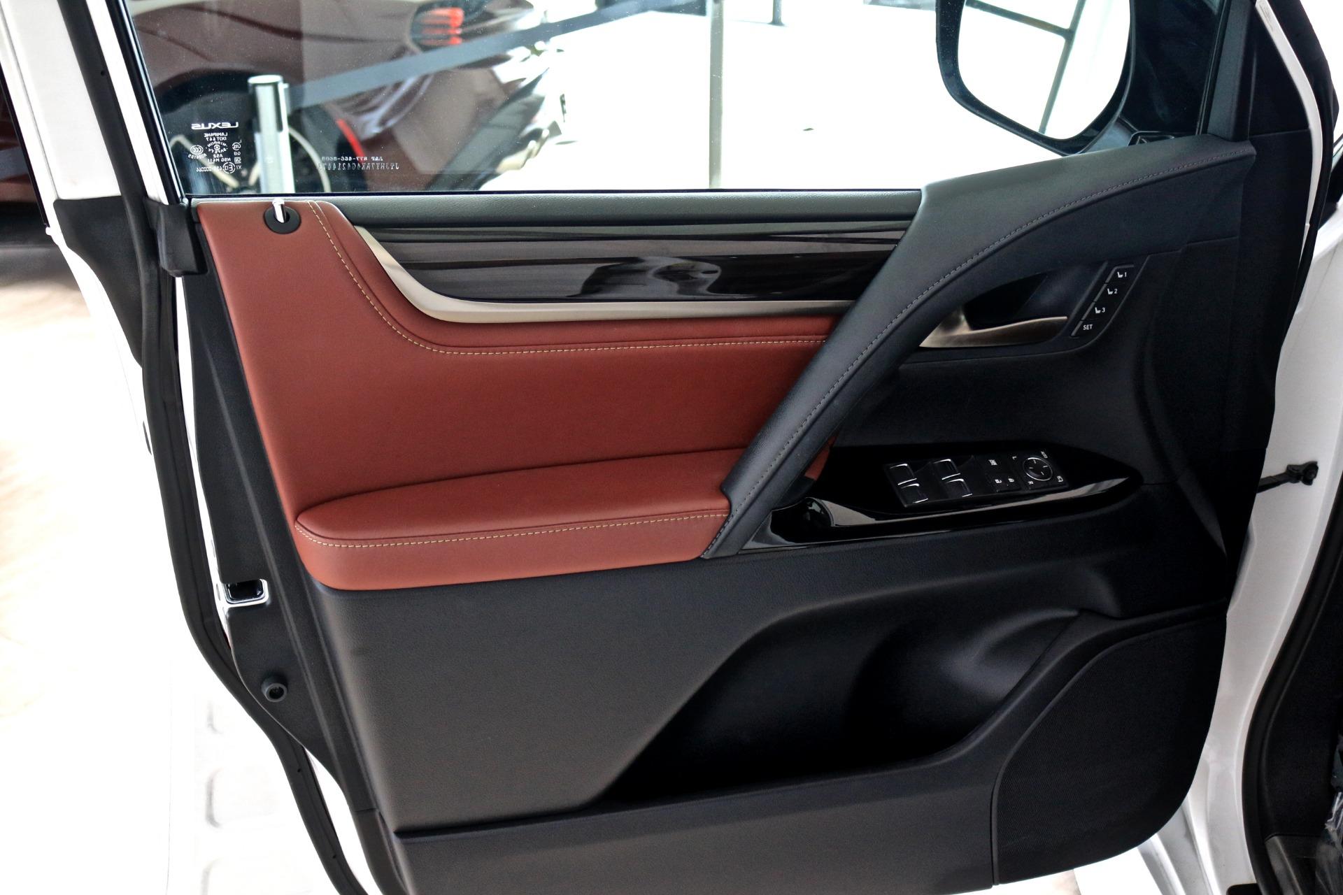 Lexus Extended Warranty >> 2016 Lexus LX 570 Stock # P214473 for sale near Vienna, VA | VA Lexus Dealer