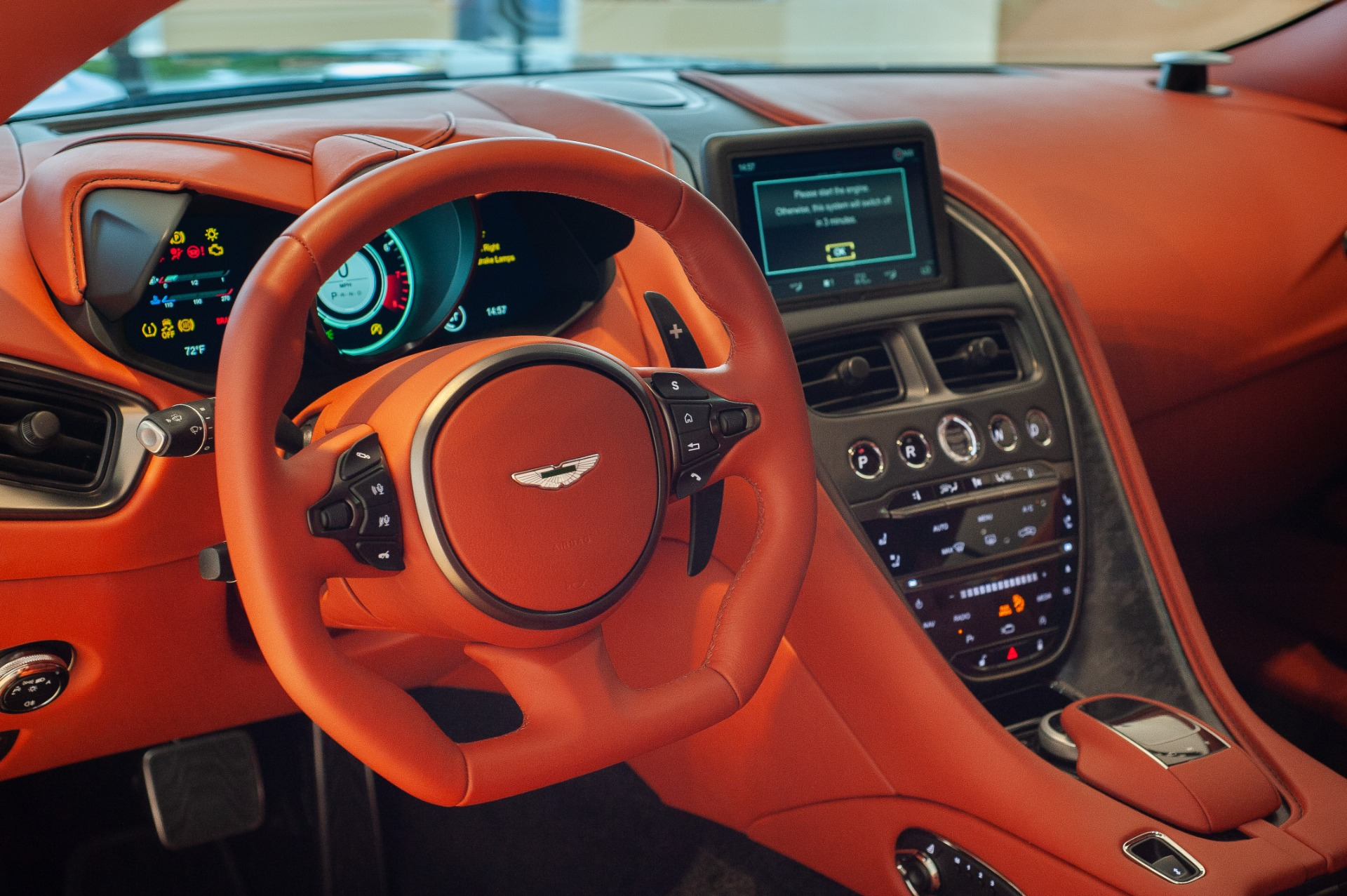 2019 Aston Martin Dbs Superleggera Stock 9nr00079 For Sale Near Vienna Va Va Aston Martin Dealer