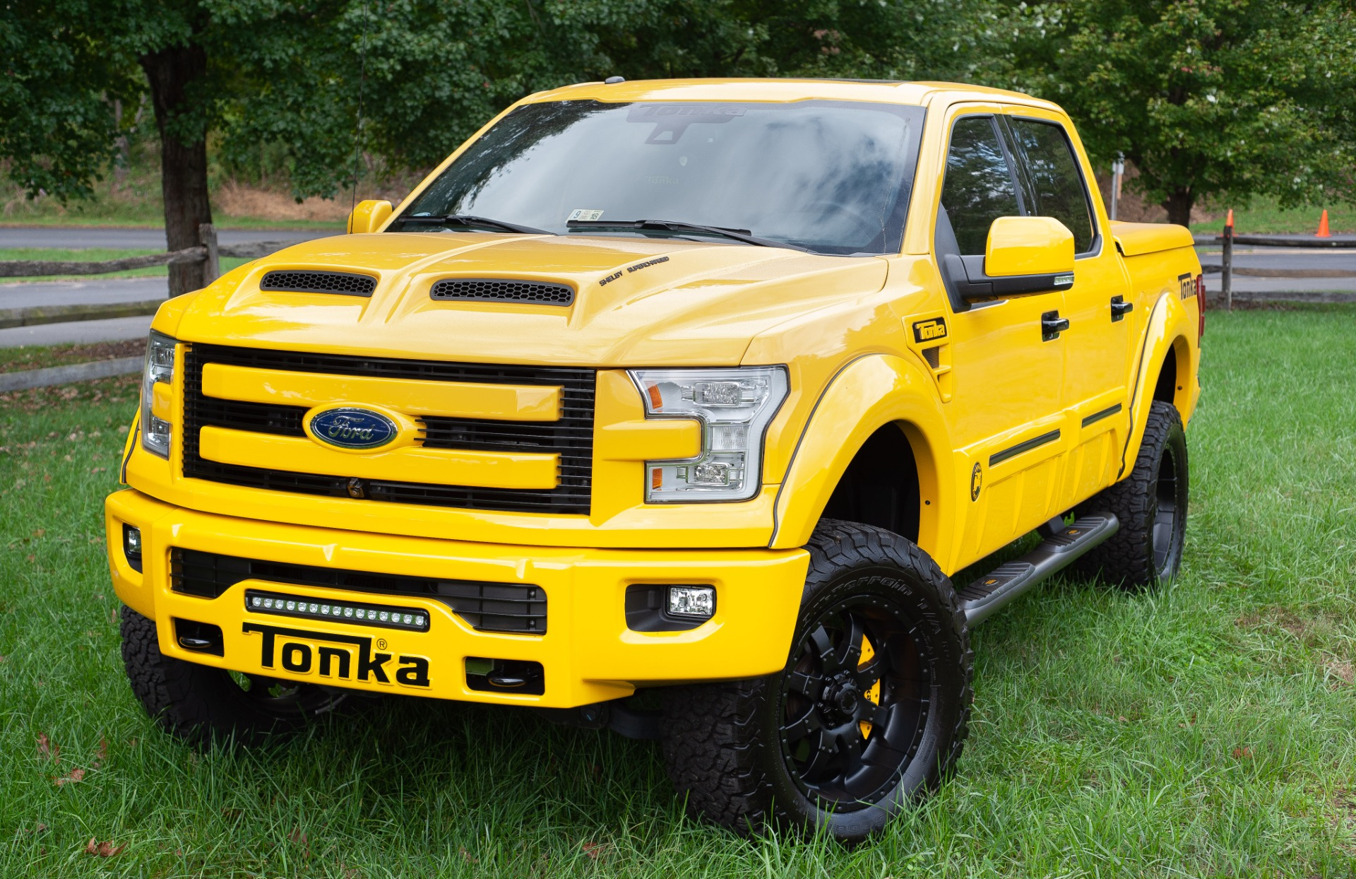 2016 Ford F 150 Tonka Stock Pe27090 For Sale Near Vienna