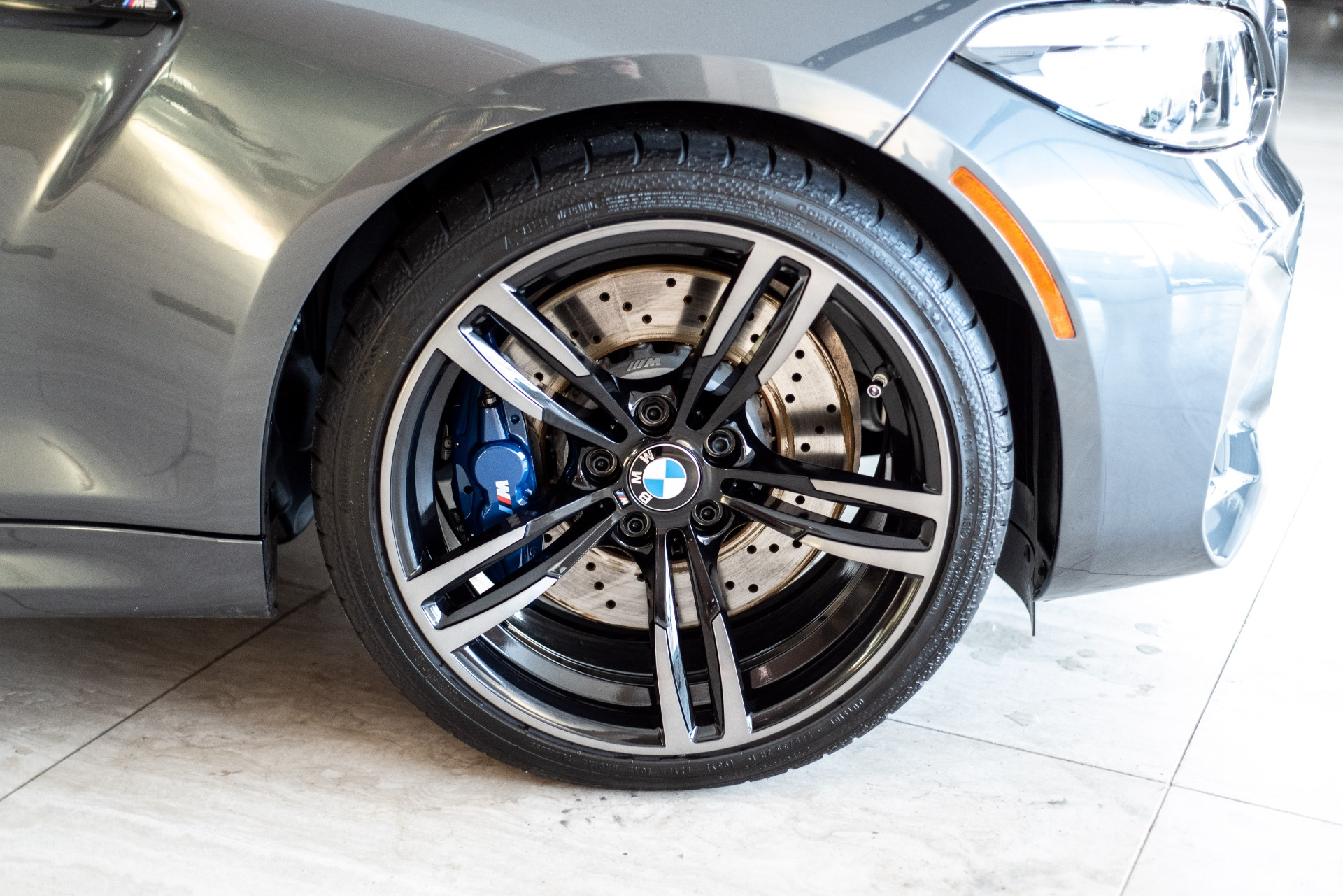 Used-2018-BMW-M2