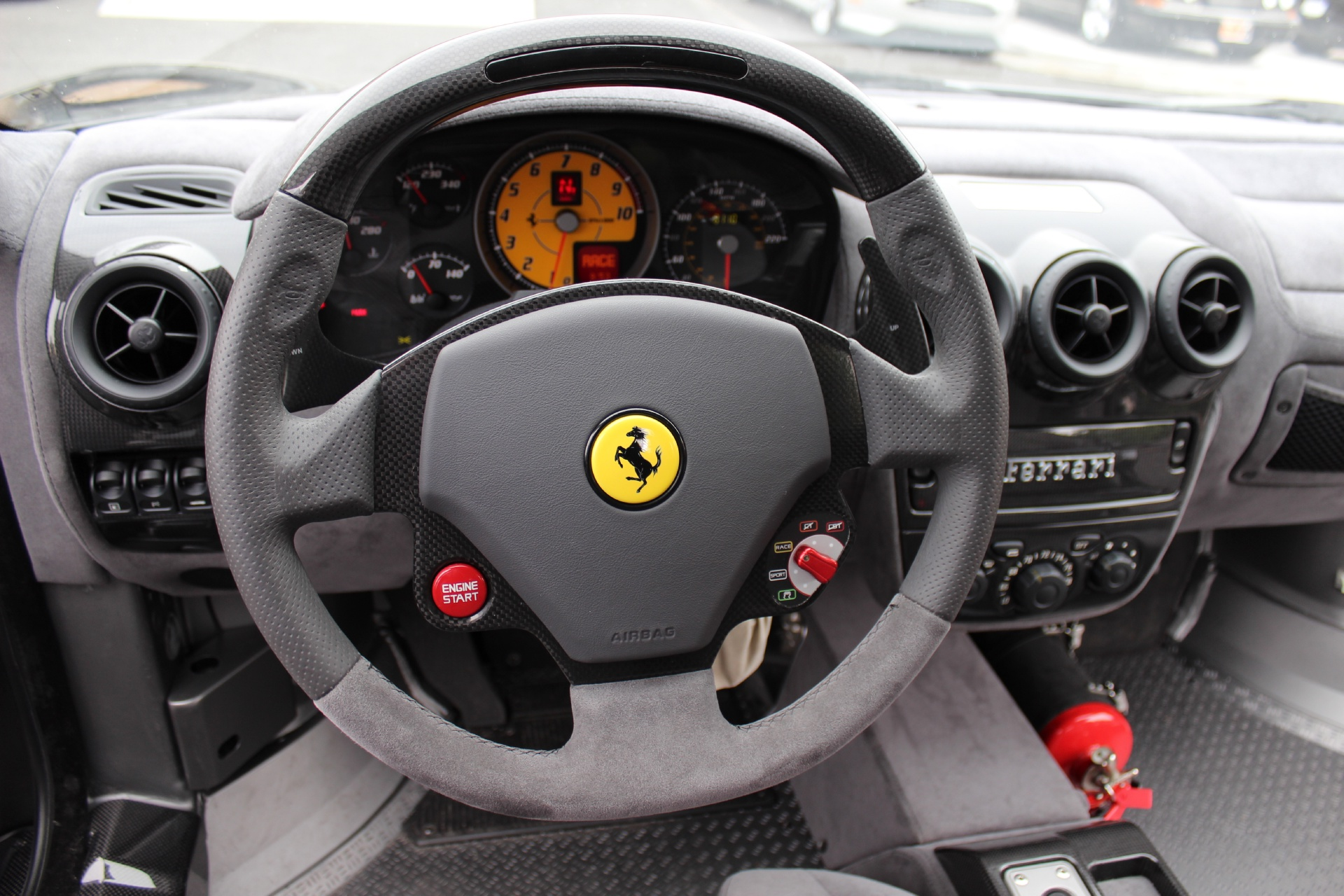 2009 Ferrari F430 Scuderia Stock P167250 For Sale Near Vienna Va Va Ferrari Dealer