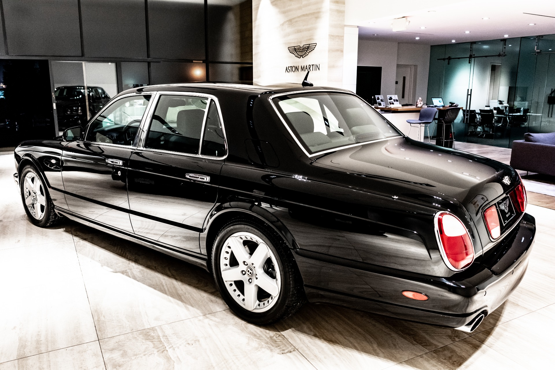 Used-2002-Bentley-Arnage-T