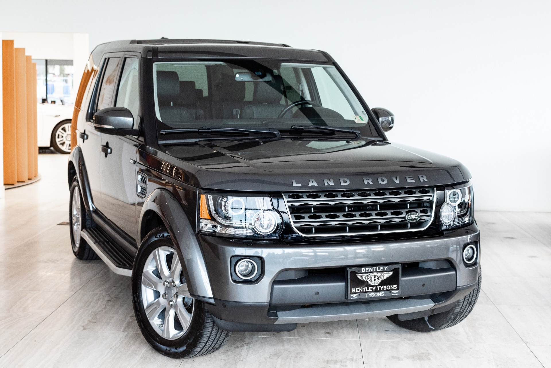 2016 Land Rover Lr4 Hse Stock P805039 For Sale Near