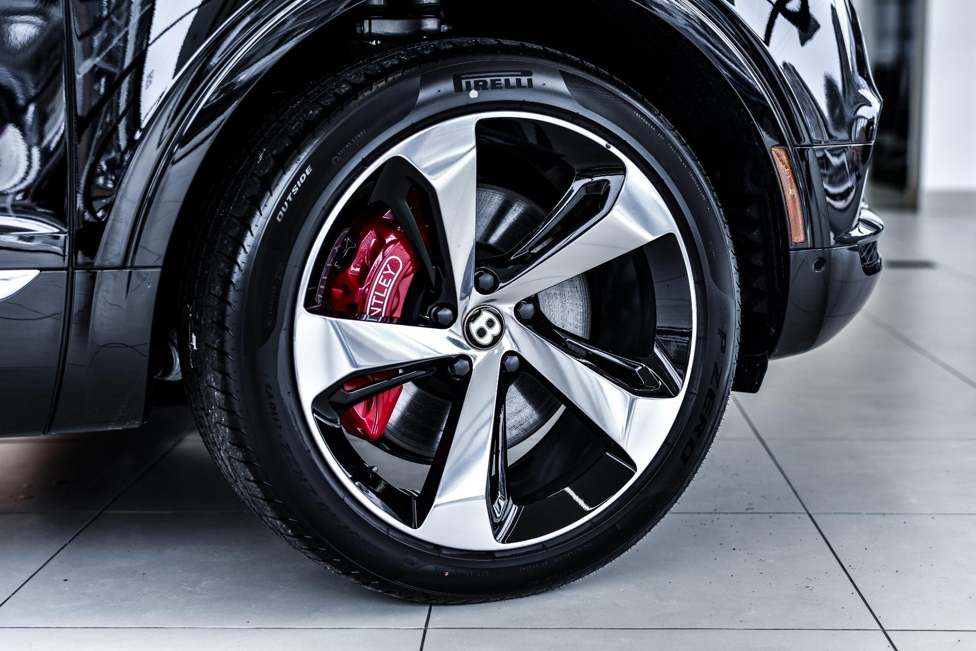 New-2019-Bentley-Bentayga-Mulliner