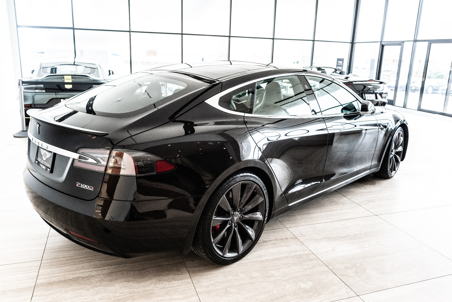 Air For Tires Near Me >> 2016 Tesla Model S P100D Stock # P102928A for sale near Vienna, VA | VA Tesla Dealer