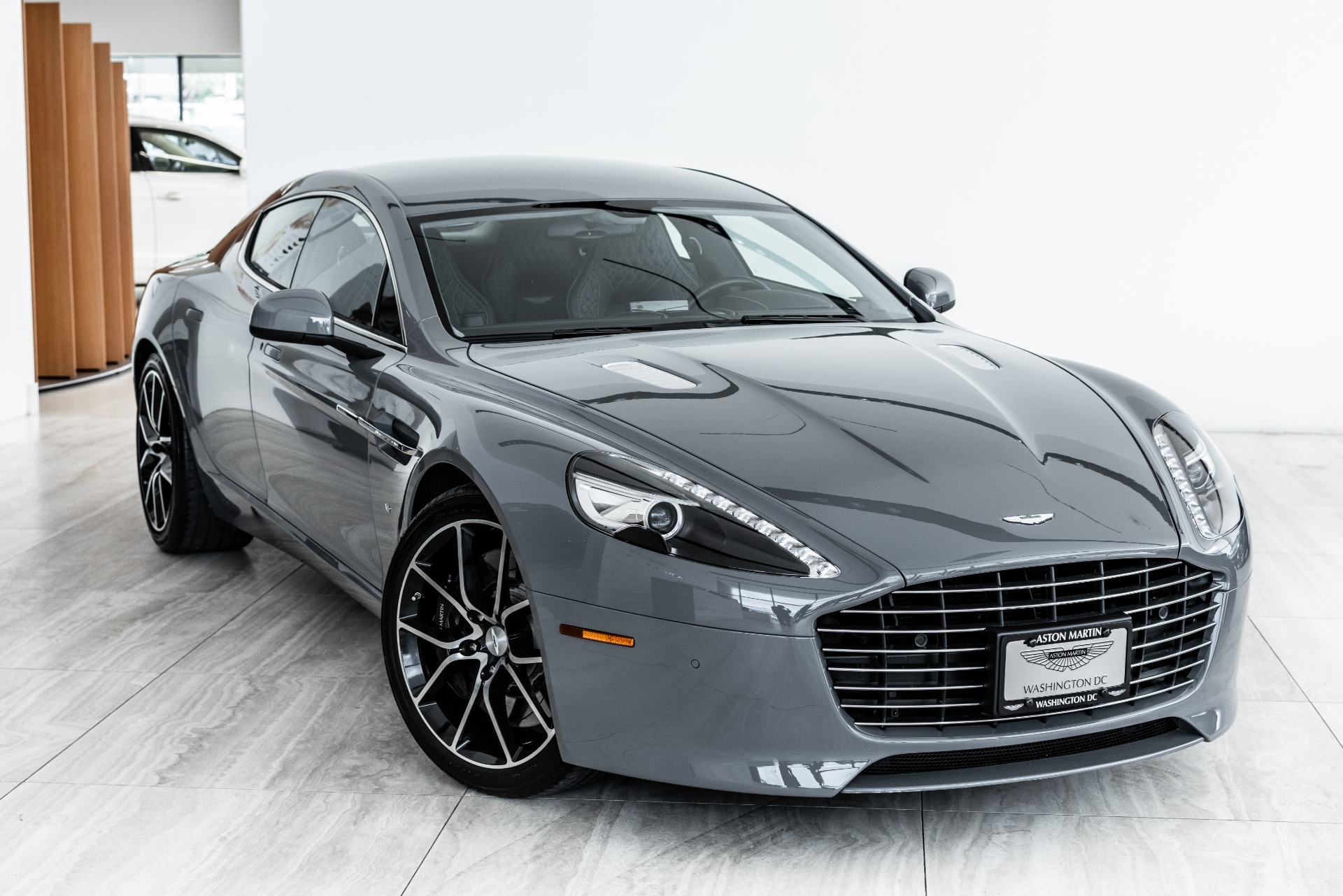 2016 Aston Martin Rapide S Stock # 7NC061787A For Sale