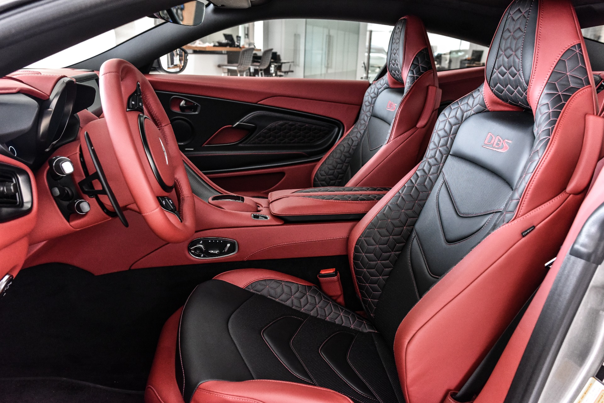 2019 Aston Martin Dbs Superleggera Stock 9nr00844 For Sale Near Vienna Va Va Aston Martin Dealer