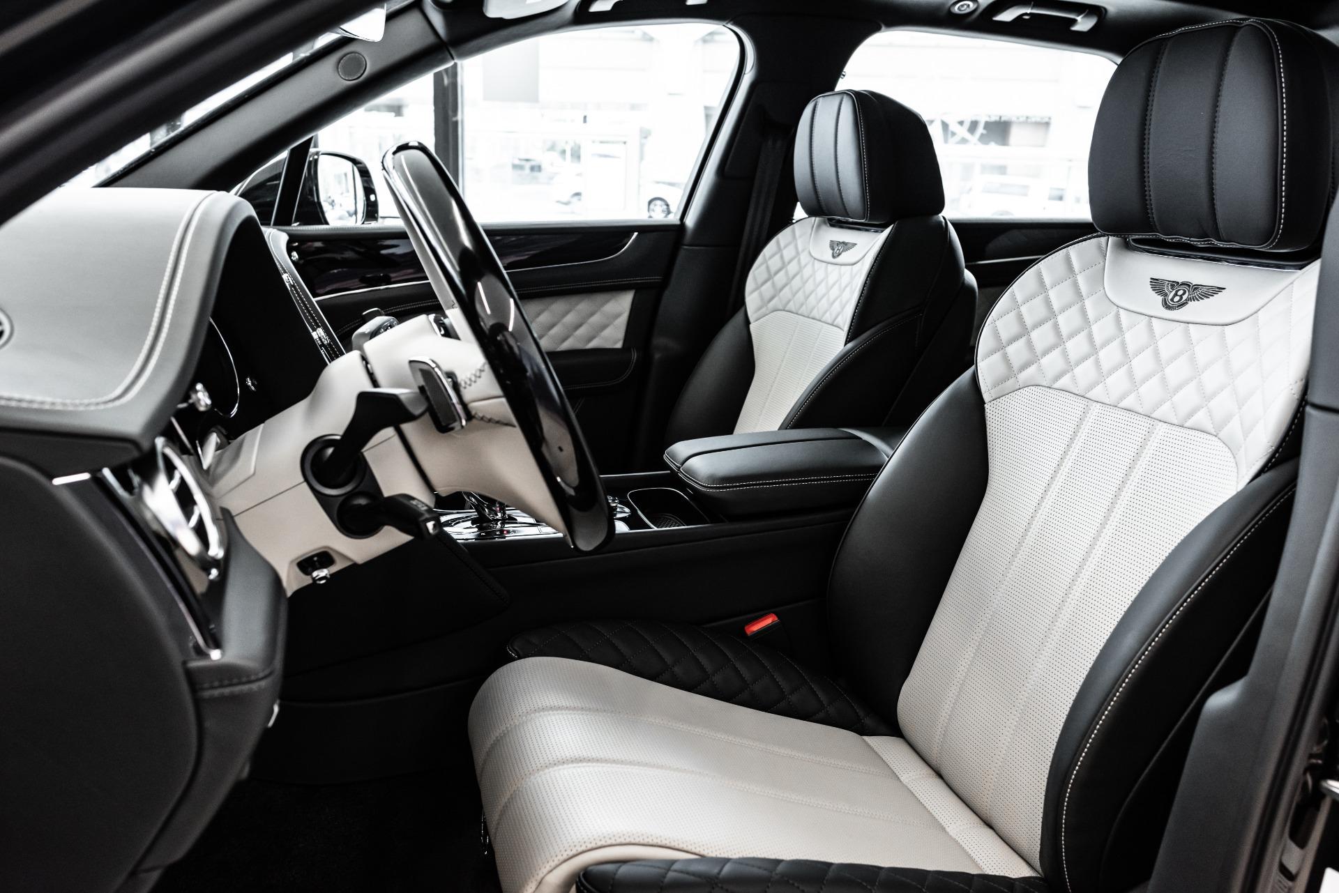 2019 Bentley Bentayga Mulliner Stock 9n026877 For Sale Near Vienna Va Va Bentley Dealer